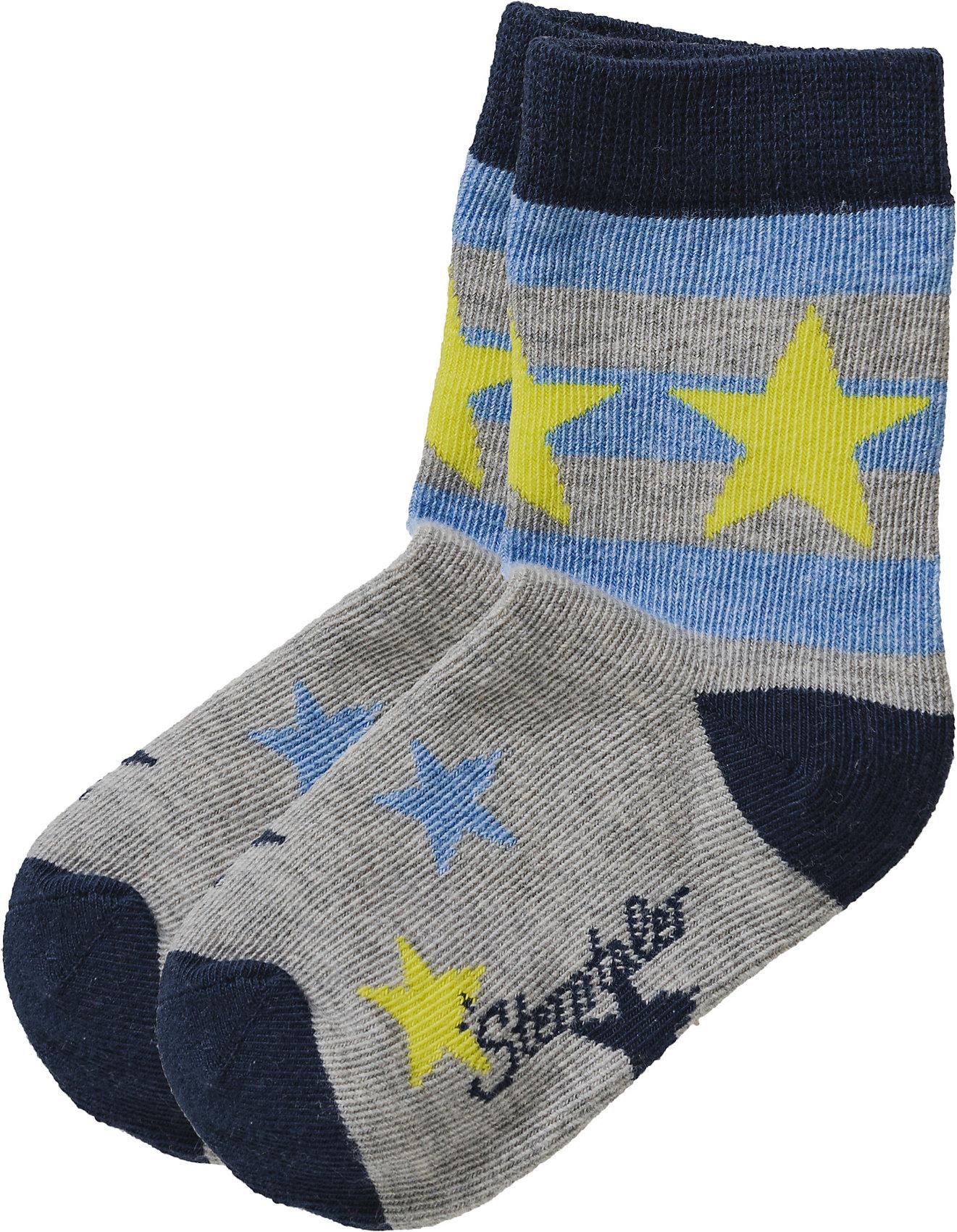 Ringel//Stern 11001444 für Jungen Neu Sterntaler 3er-Pack Socken für Jungen