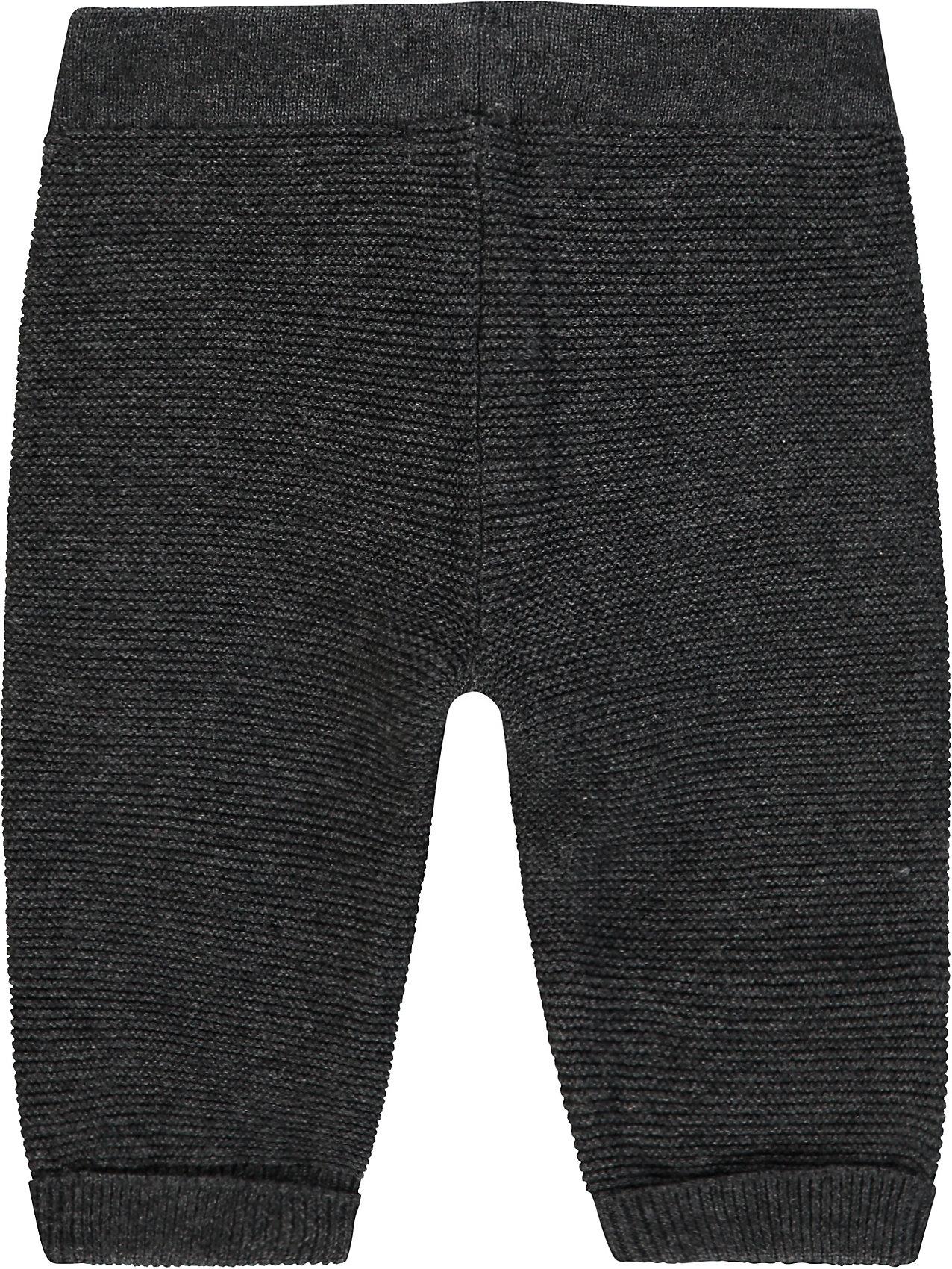 Organic Cotton 11046372 für Jungen und Mädchen Neu noppies Baby Softbundhose