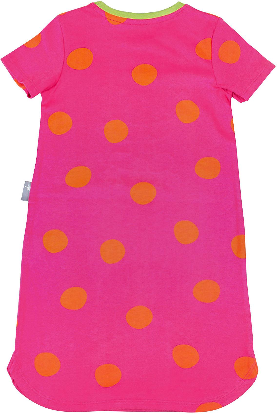 Neu sigikid Kinder Nachthemd 11096680 für Mädchen pink