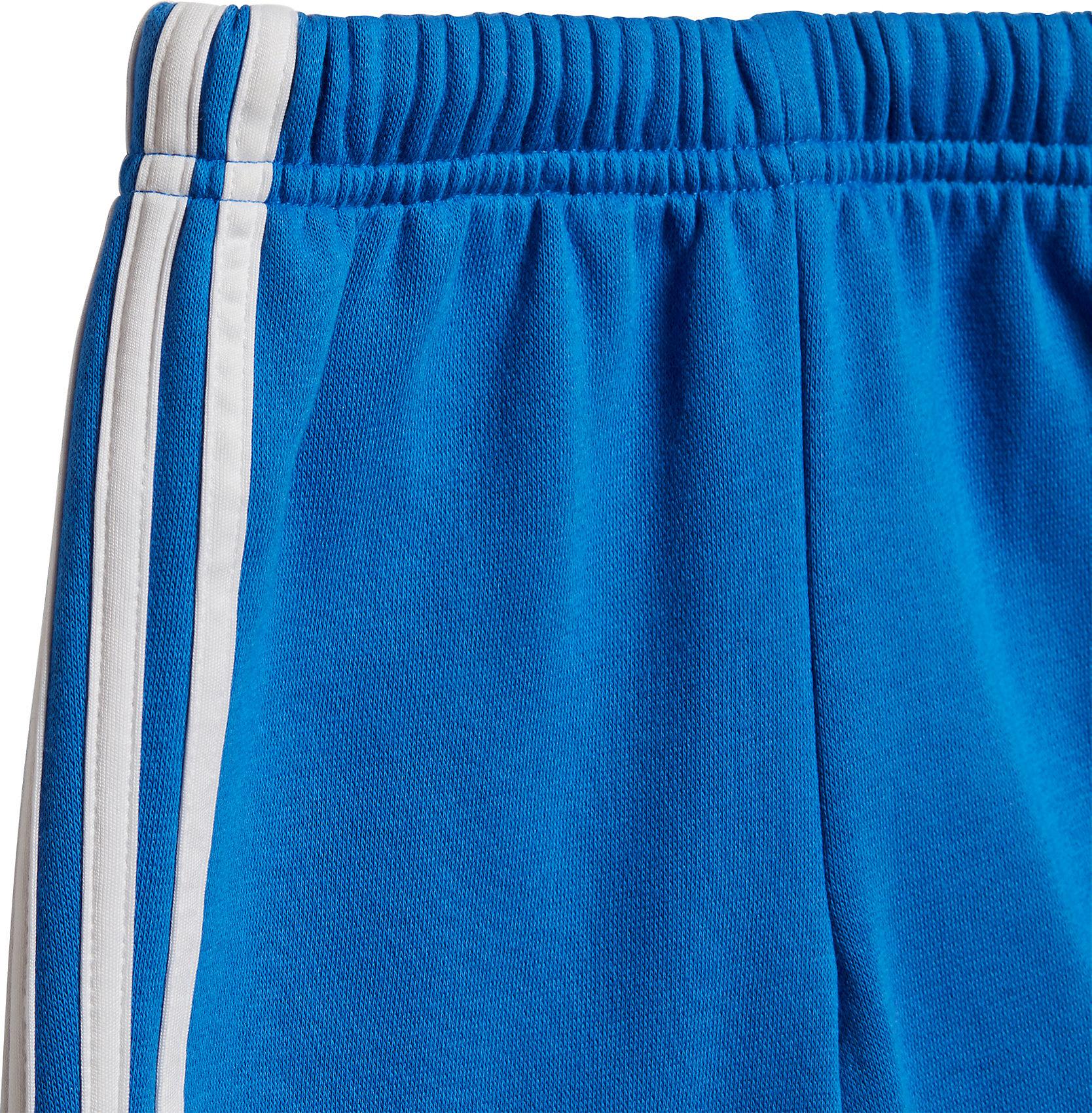 Neu adidas Performance Baby Trainingsanzug I LOG FZHD J FL für Jungen 11157290