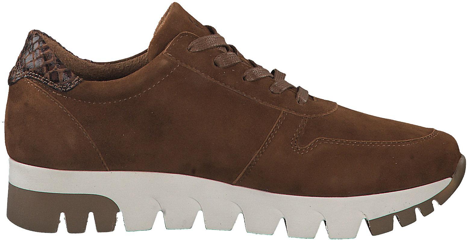Neu Tamaris Sneakers Low 11409560 für Damen gelb