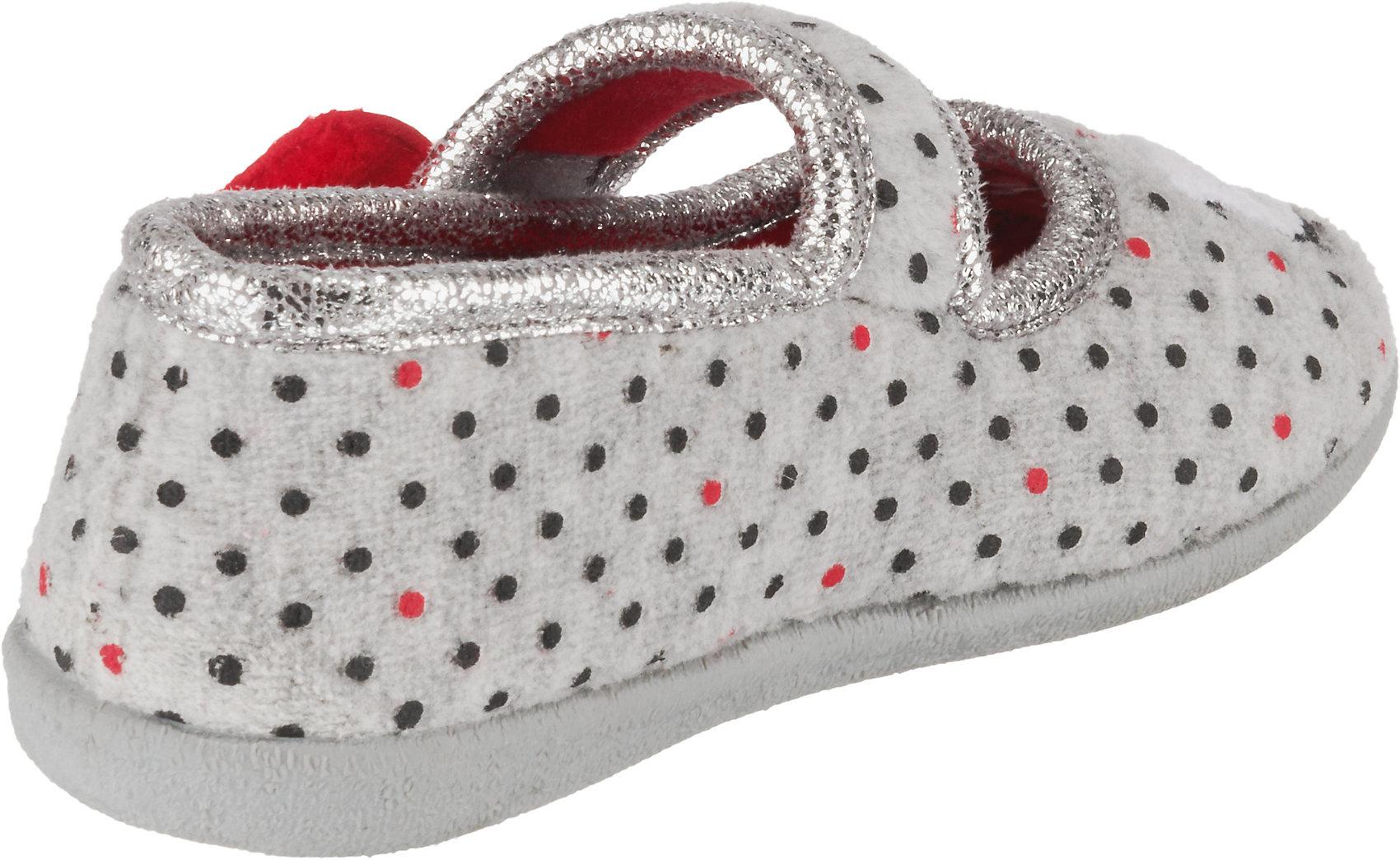 Neu Hello Kitty Hausschuhe für Mädchen 11437754 für Mädchen grau