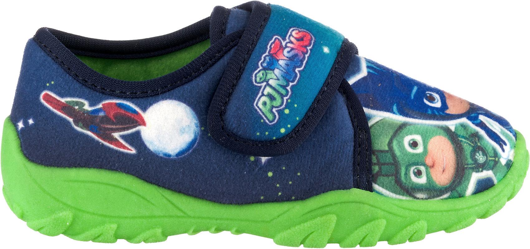 Neu Baby PJ Masks Hausschuhe für Jungen 11441016 für Jungen blau