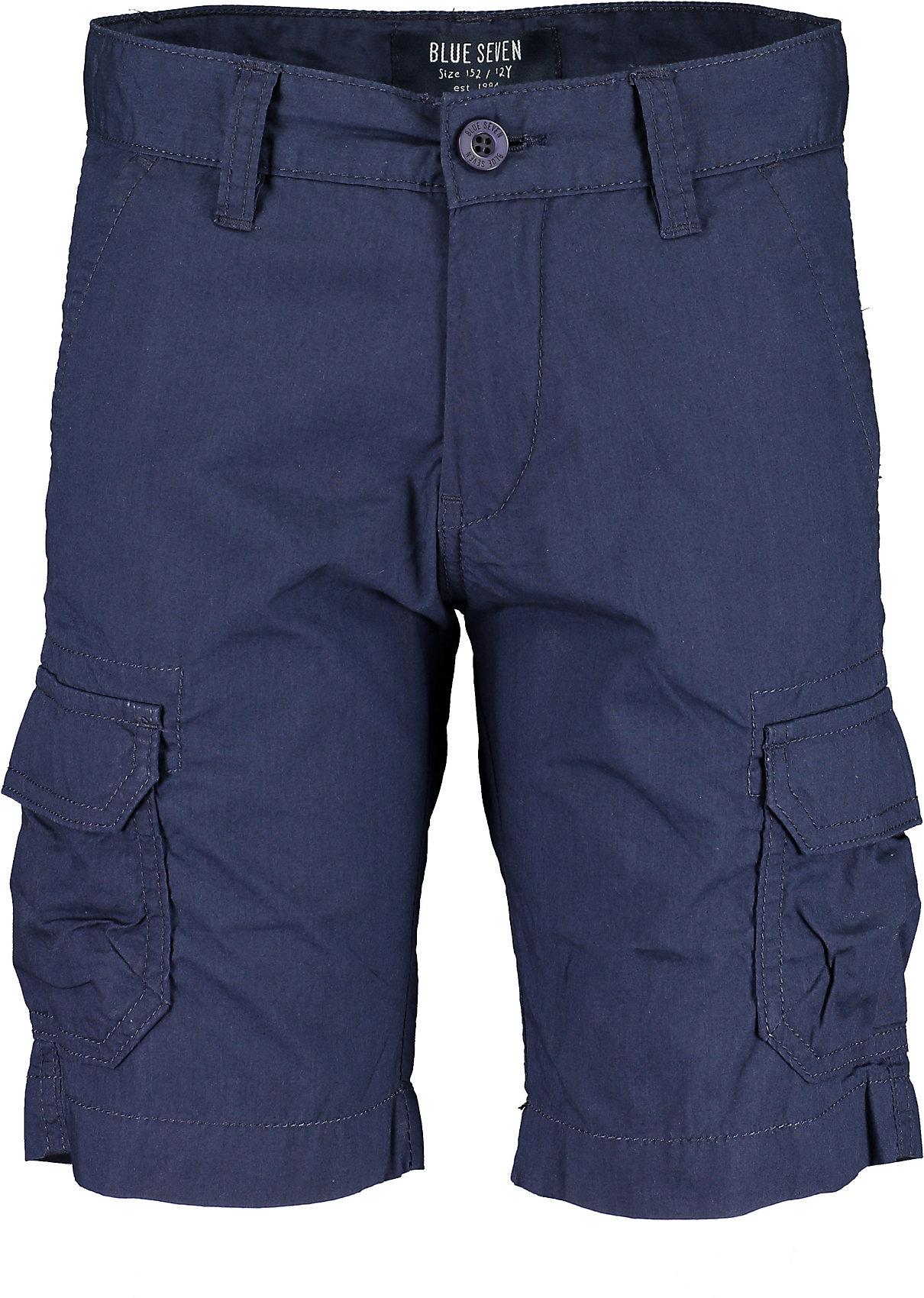 Neu BLUE SEVEN Cargoshorts für Jungen 13856849 für Jungen blau