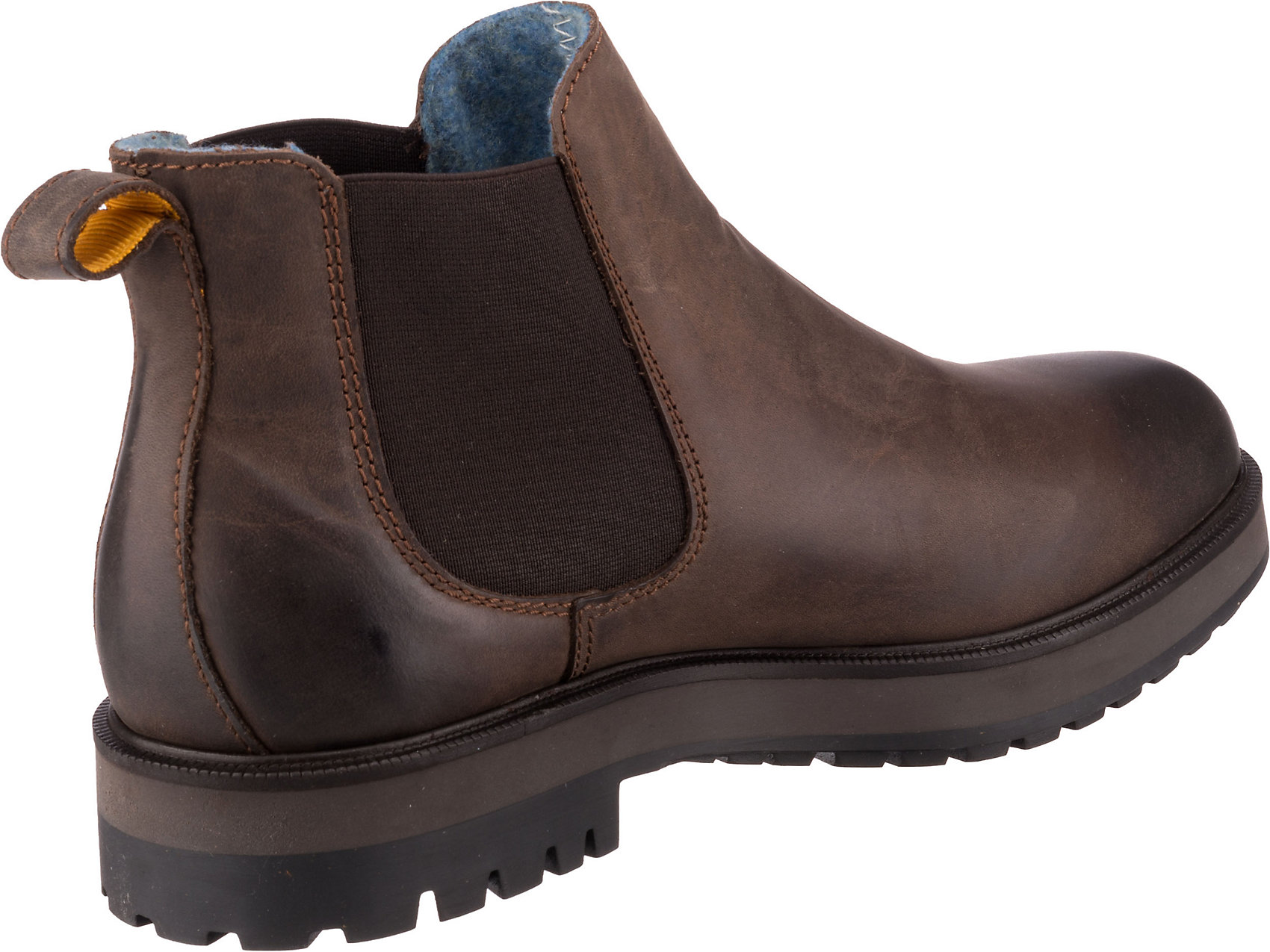 Neu camel active Stone Chelsea Boots 15945869 für Damen