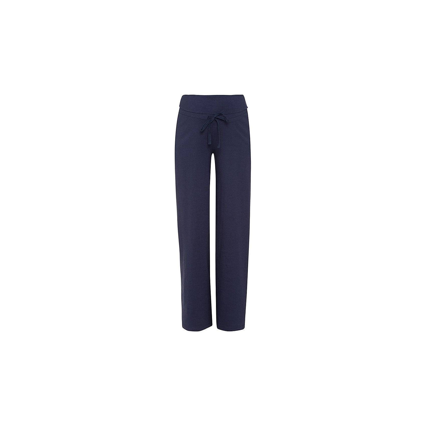 Neu JoJo Maman Bébé Umstands-Pyjamahose 5972223 für Damen dunkelblau