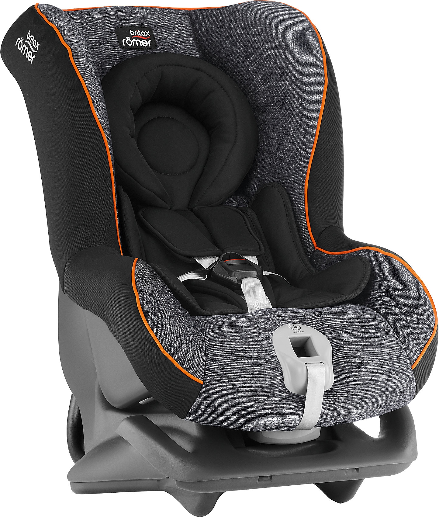 Black Marble 6575611 Neu Britax Römer Auto-Kindersitz First Class Plus