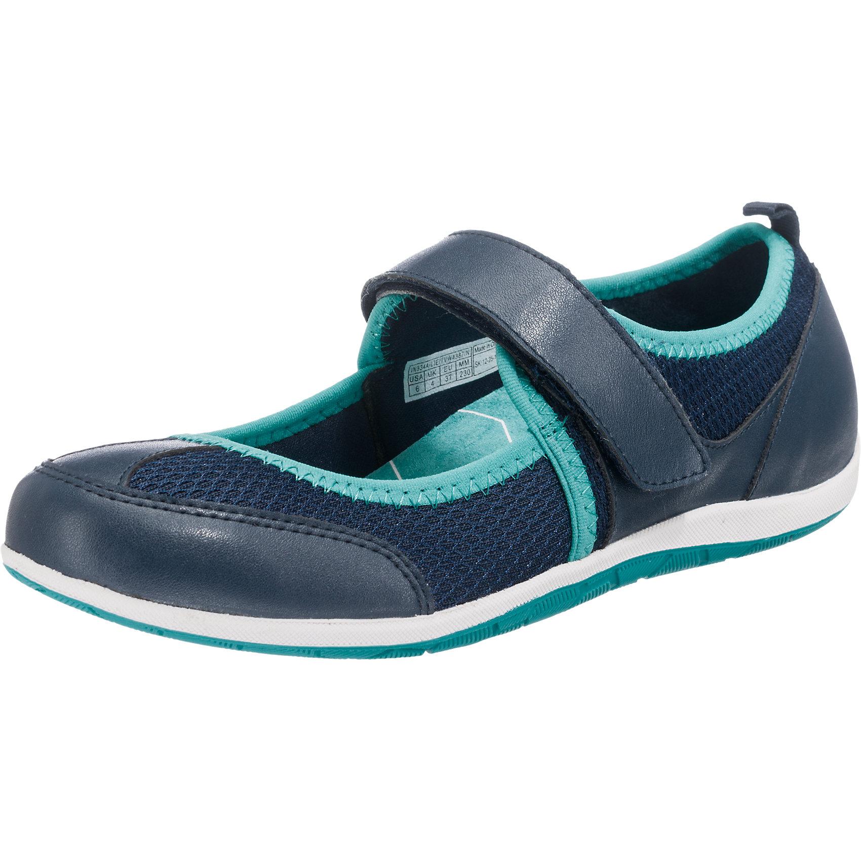 Neu Vionic Ailie Ballerinas blau 5752900