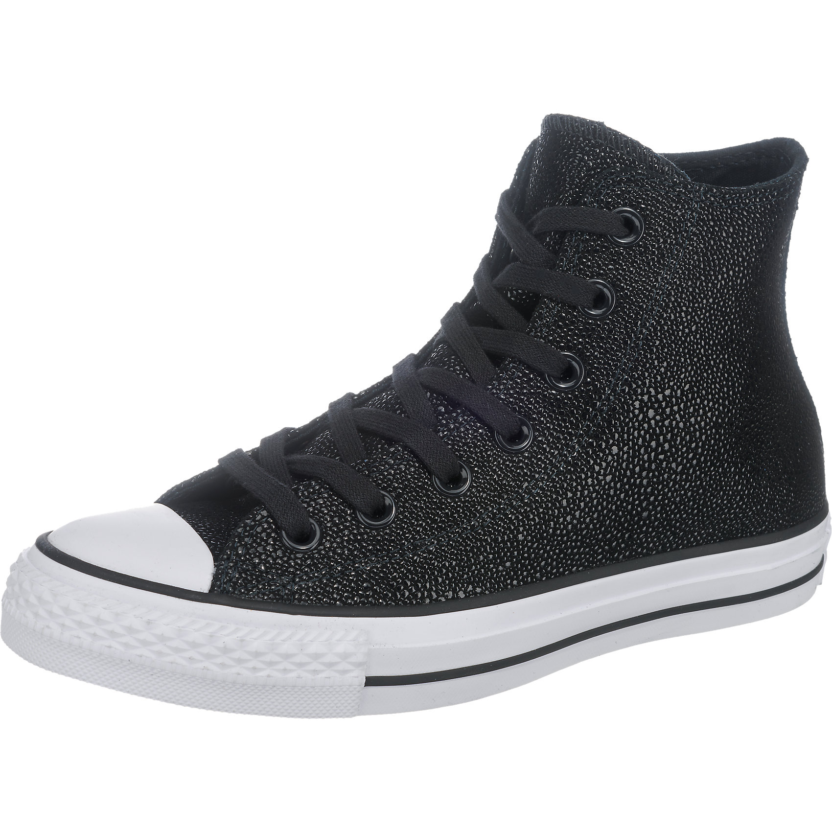 Neu CONVERSE Chuck Taylor All Star Leder Sneakers schwarz schwarz schwarz 5757603 f17b1d