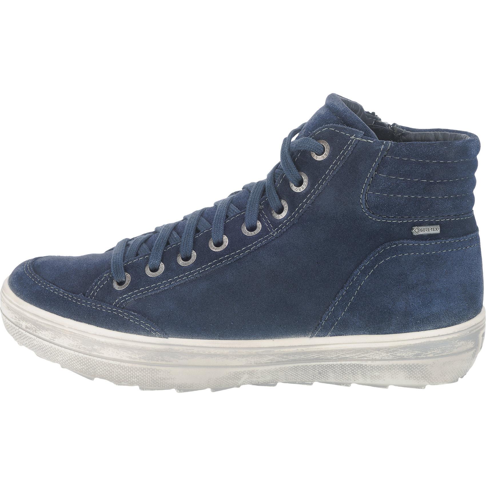 Neu-Legero-Mira-Stiefeletten-blau-grau-5758742
