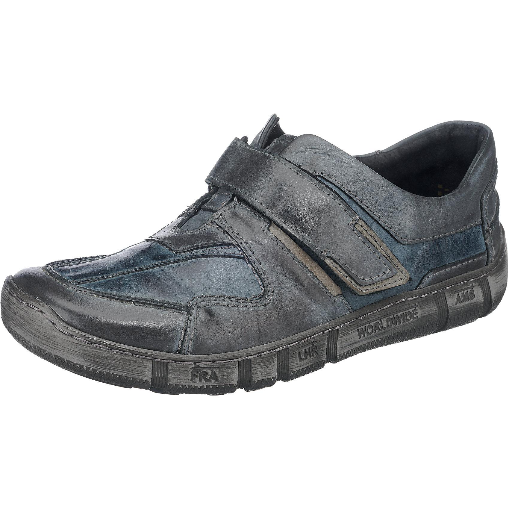 Neu Kacper Freizeit Schuhe 5759350 für Herren grau-kombi