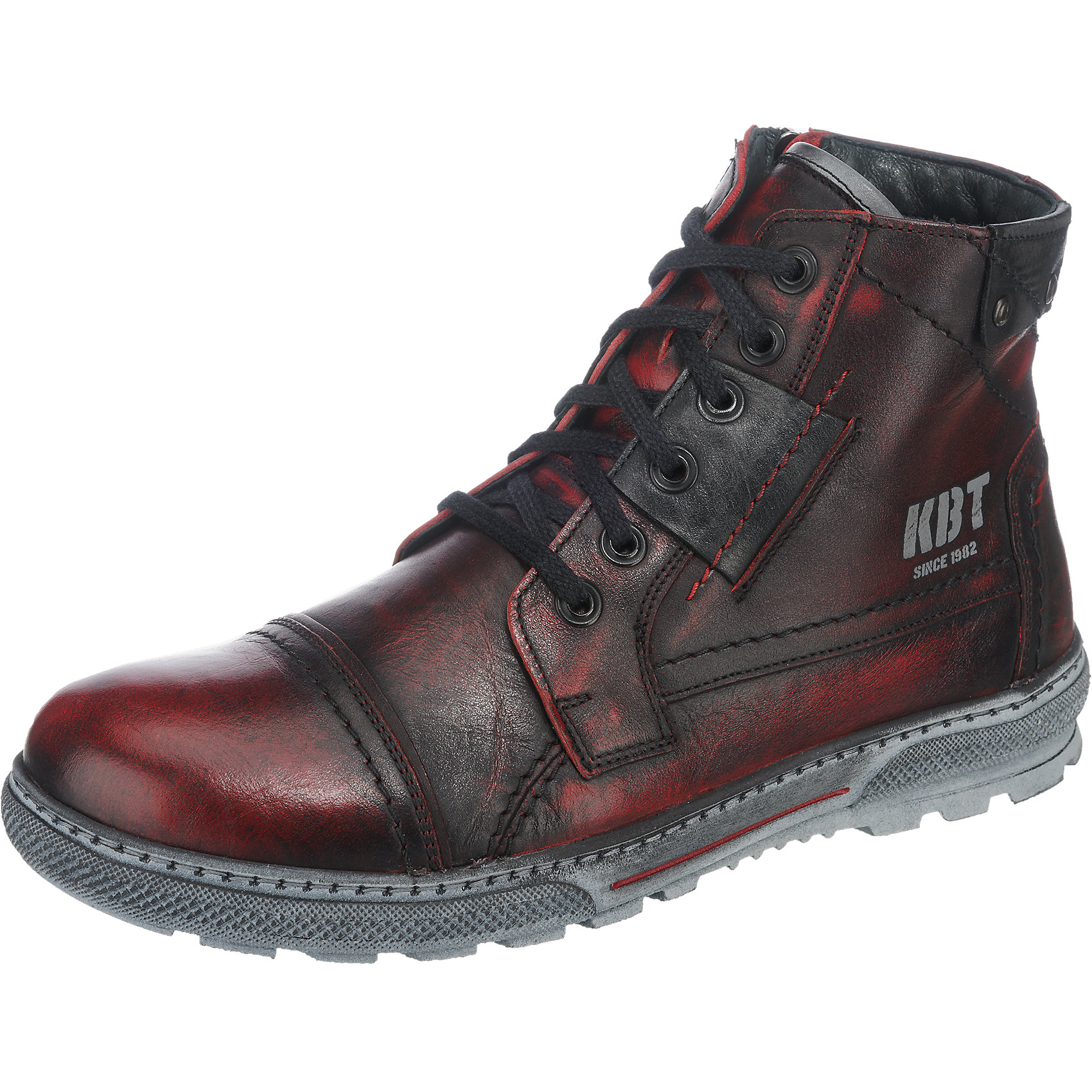 Billig hohe Qualität Neu Krisbut Stiefel rot 5760527