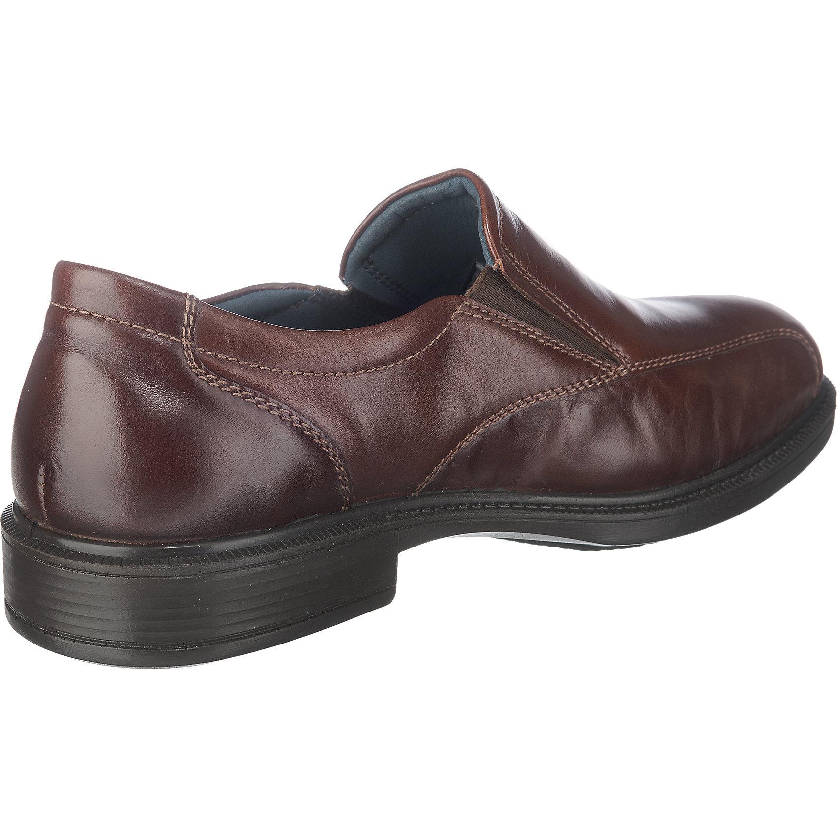 Neu Josef Seibel Harry 13 Business Schuhe braun 5761234