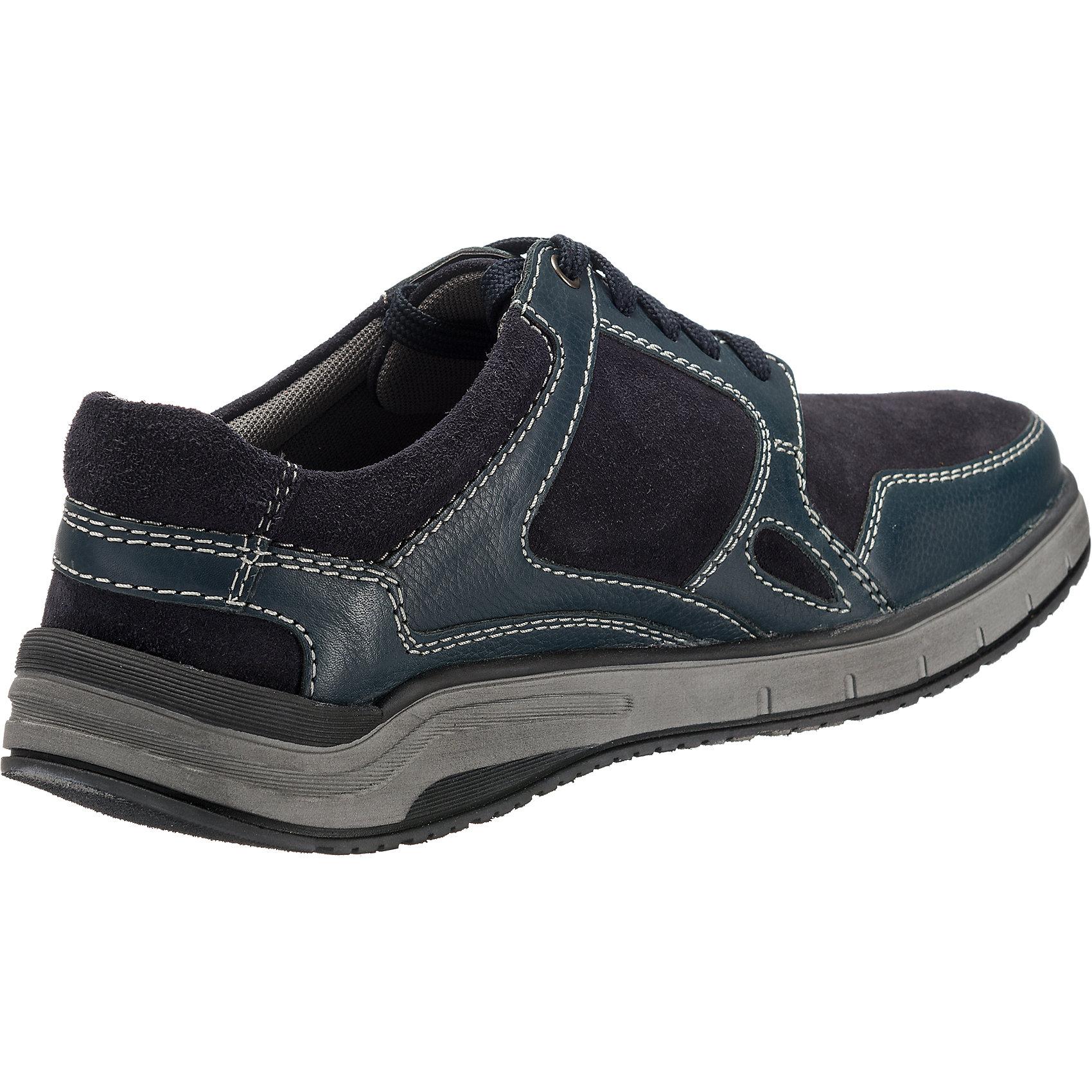 Neu ROHDE dunkelblau Fabriano Freizeit Schuhe braun dunkelblau ROHDE 5761459 a7ac57