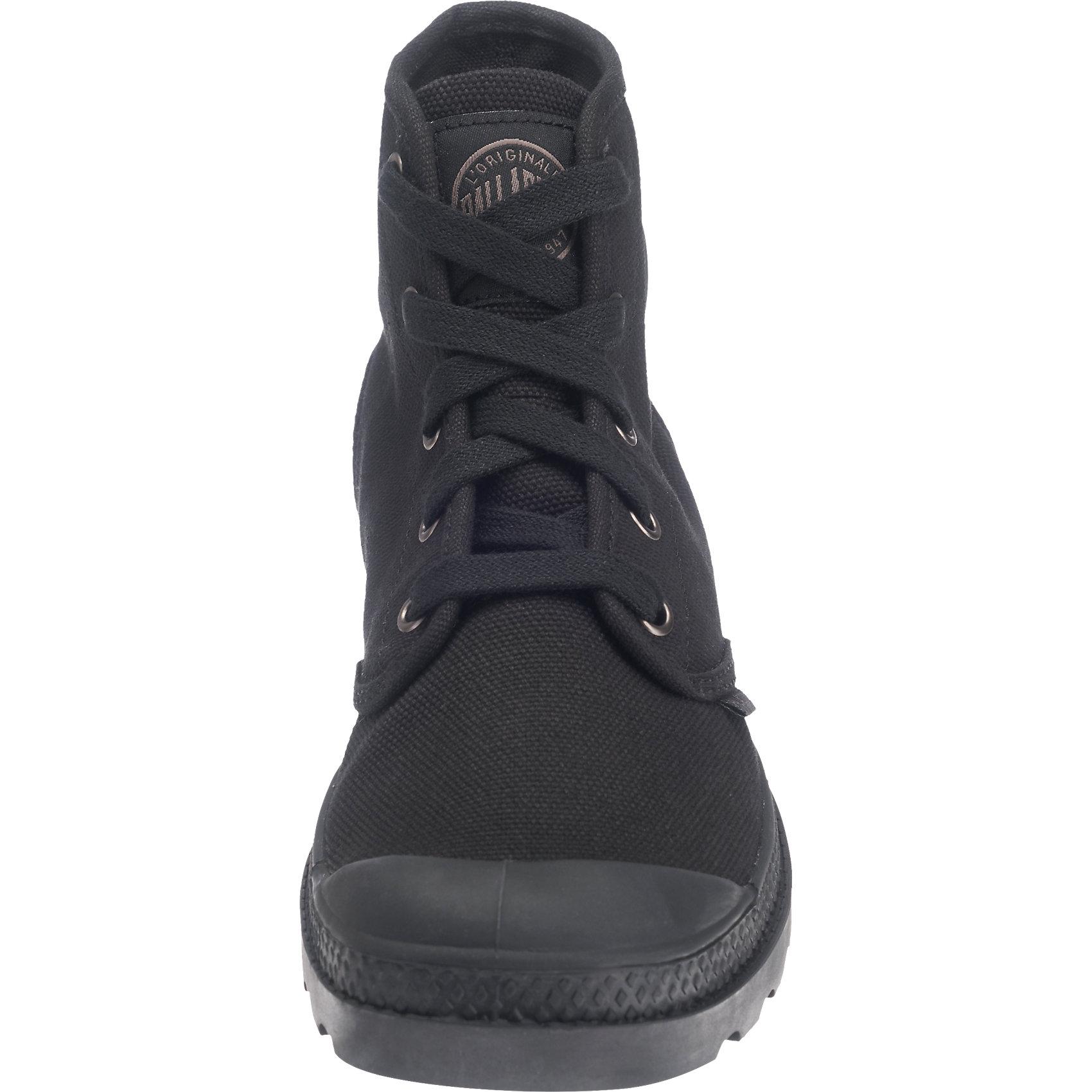 Sneakers Rosa Schwarz 5761713 Palladium Pampa Beige Neu Hi BqxYtP4nwH
