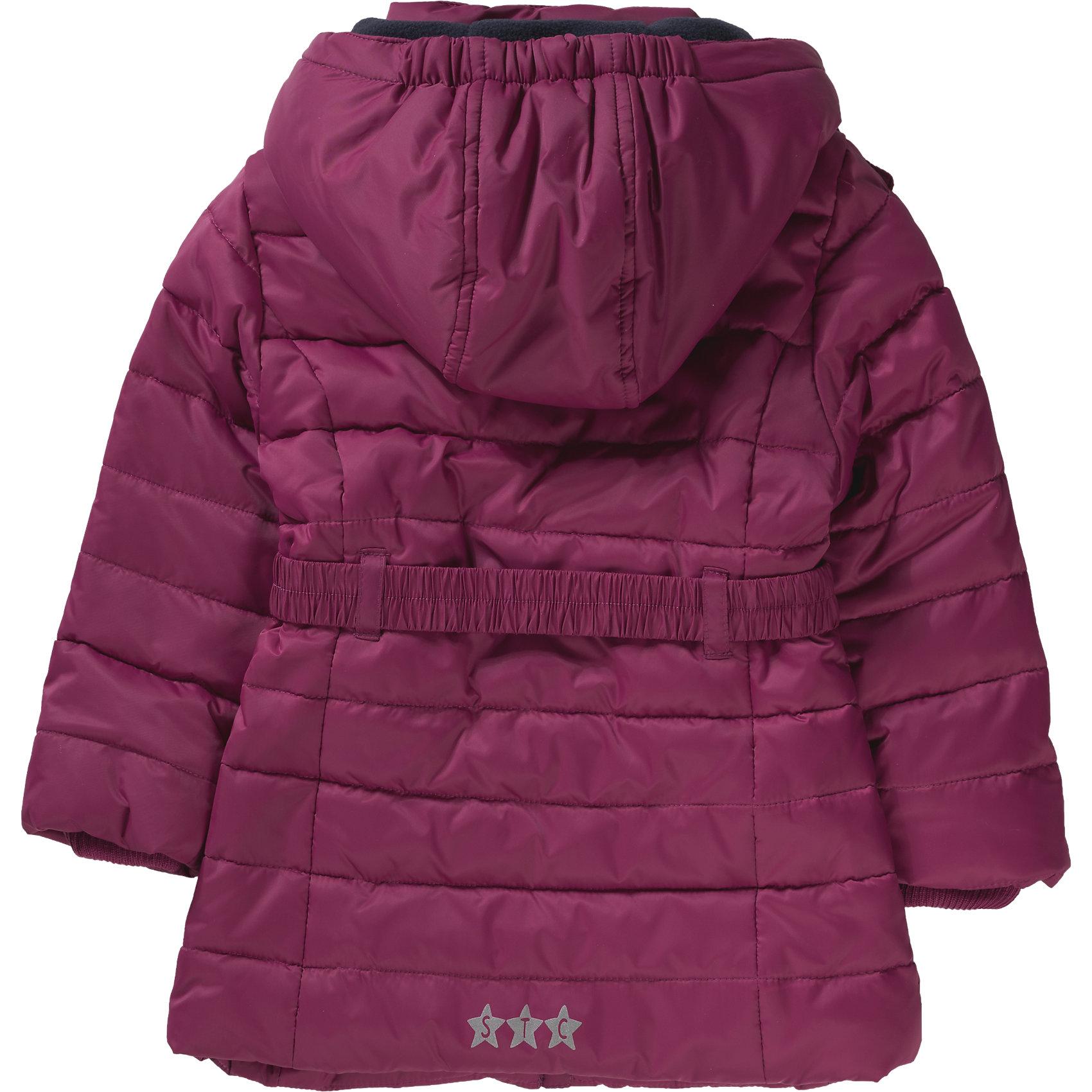 Details zu Neu STACCATO Winterjacke für Mädchen pink 6039228