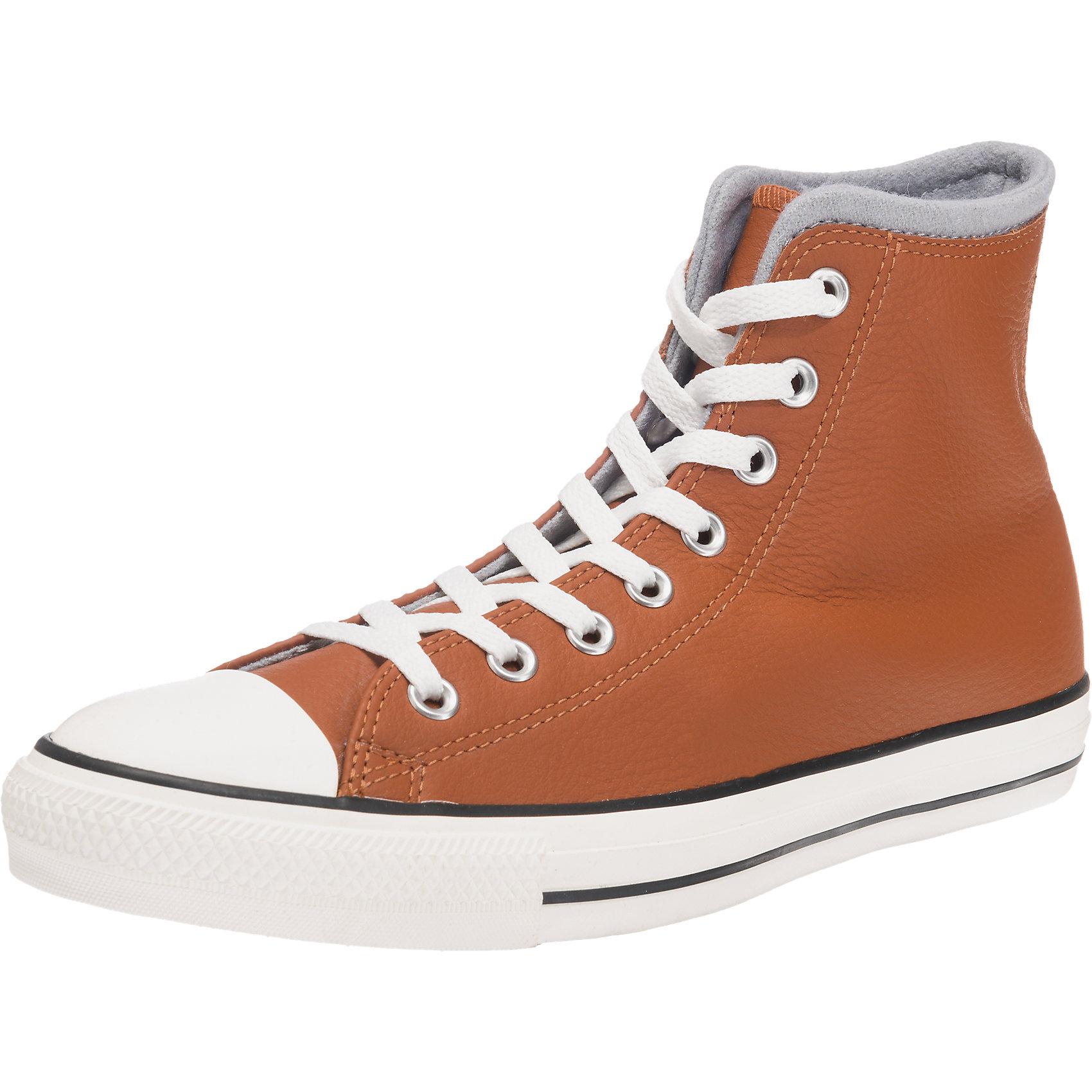 CONVERSE Chuck Taylor All Star Converse Boot Pc Sneakers braun schwarz 5763290