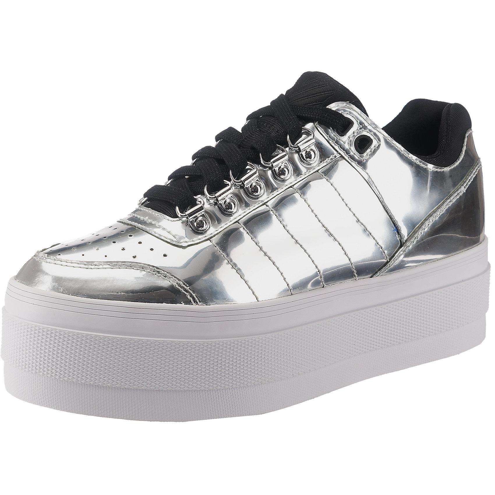 K-SWISS Gstaad Platform, Hohe Sneaker, Damen (35 EU)