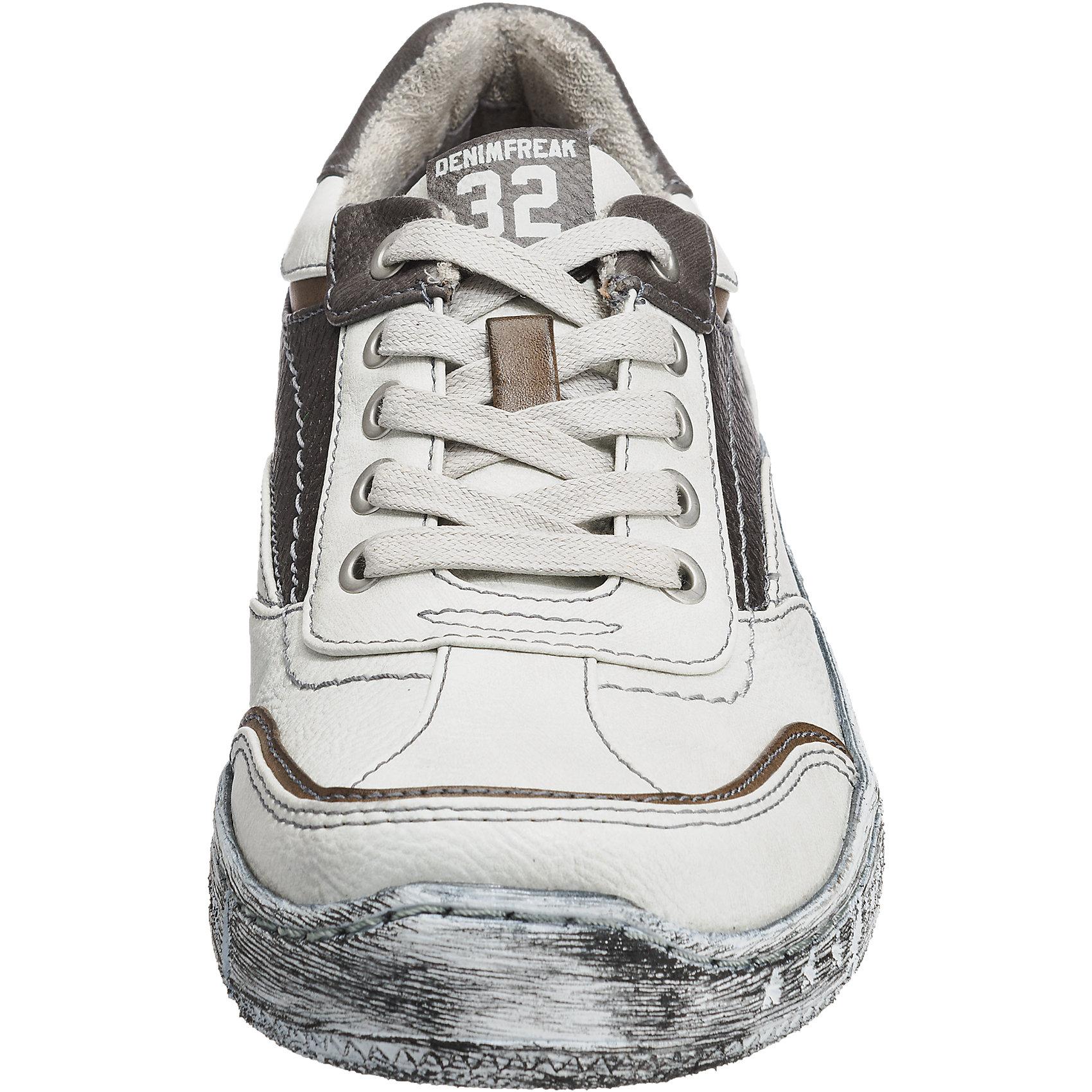 kombi Weiß Mustang Neu 5764323 Sneakers jqzLVUMGSp