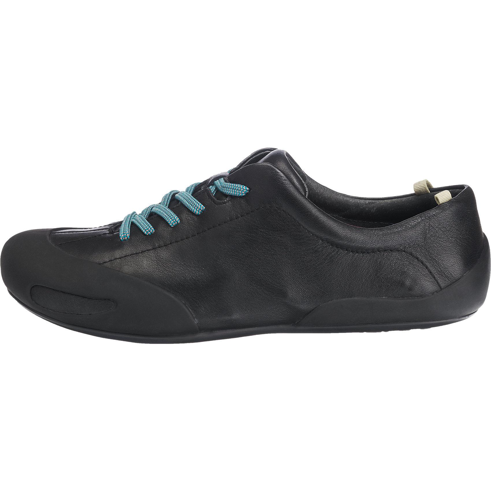 Camper Details Schwarz Rot Zu Neu 5765467 Peu Kombi Senda Sneakers Weiß YDeIWEH29