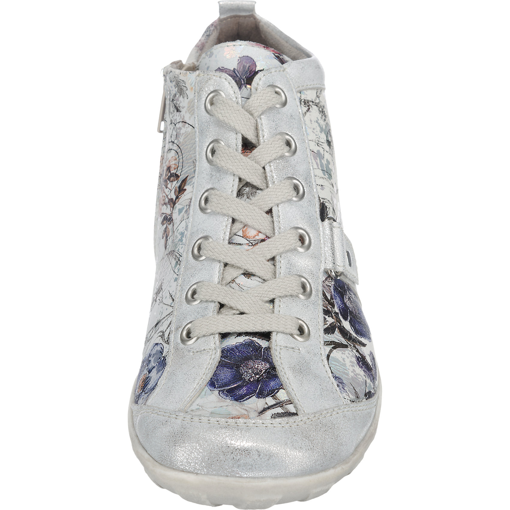 Neu silber remonte Sneakers silber Neu 5765614 344ff5