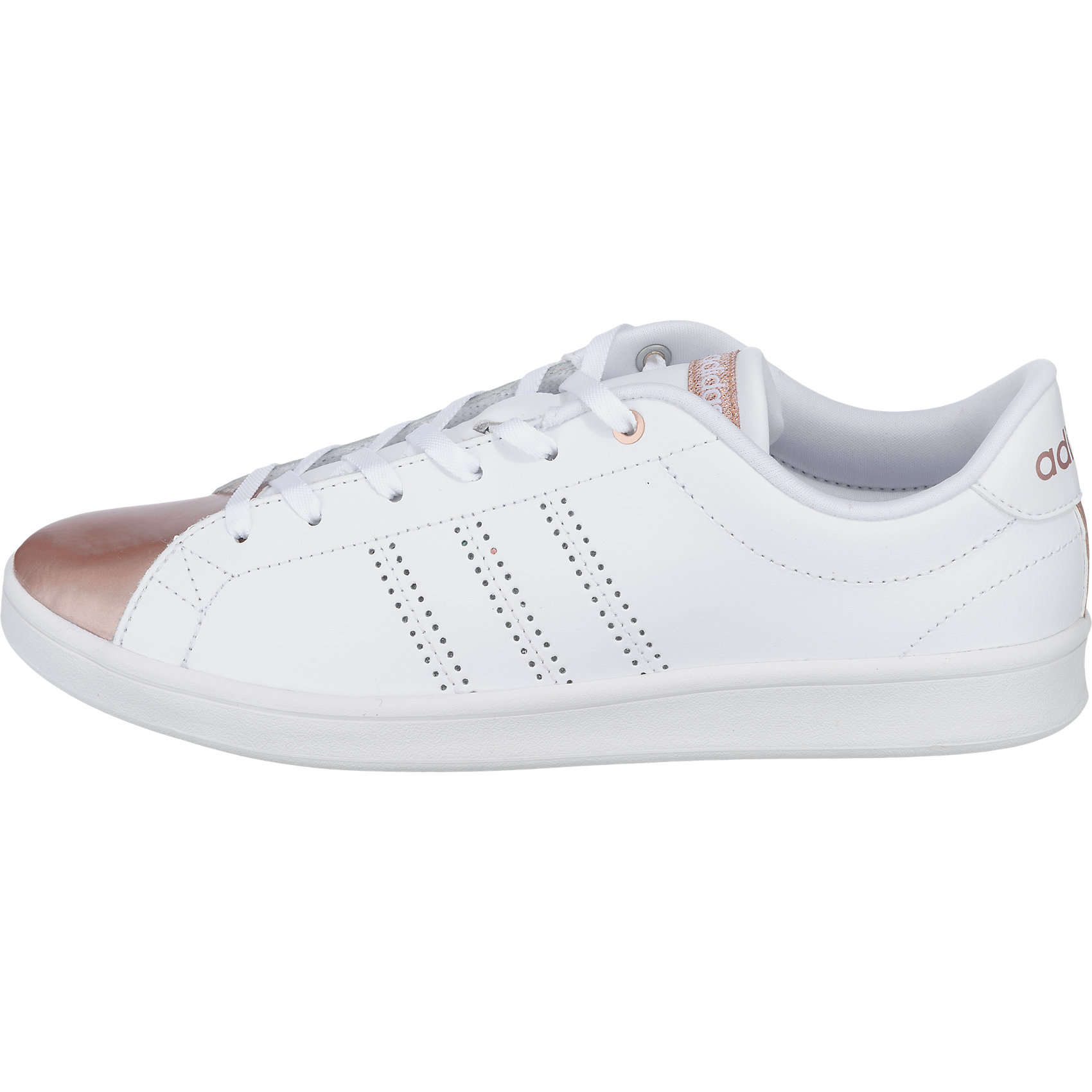 norway adidas neo clean advantage weiß b10e8 42698