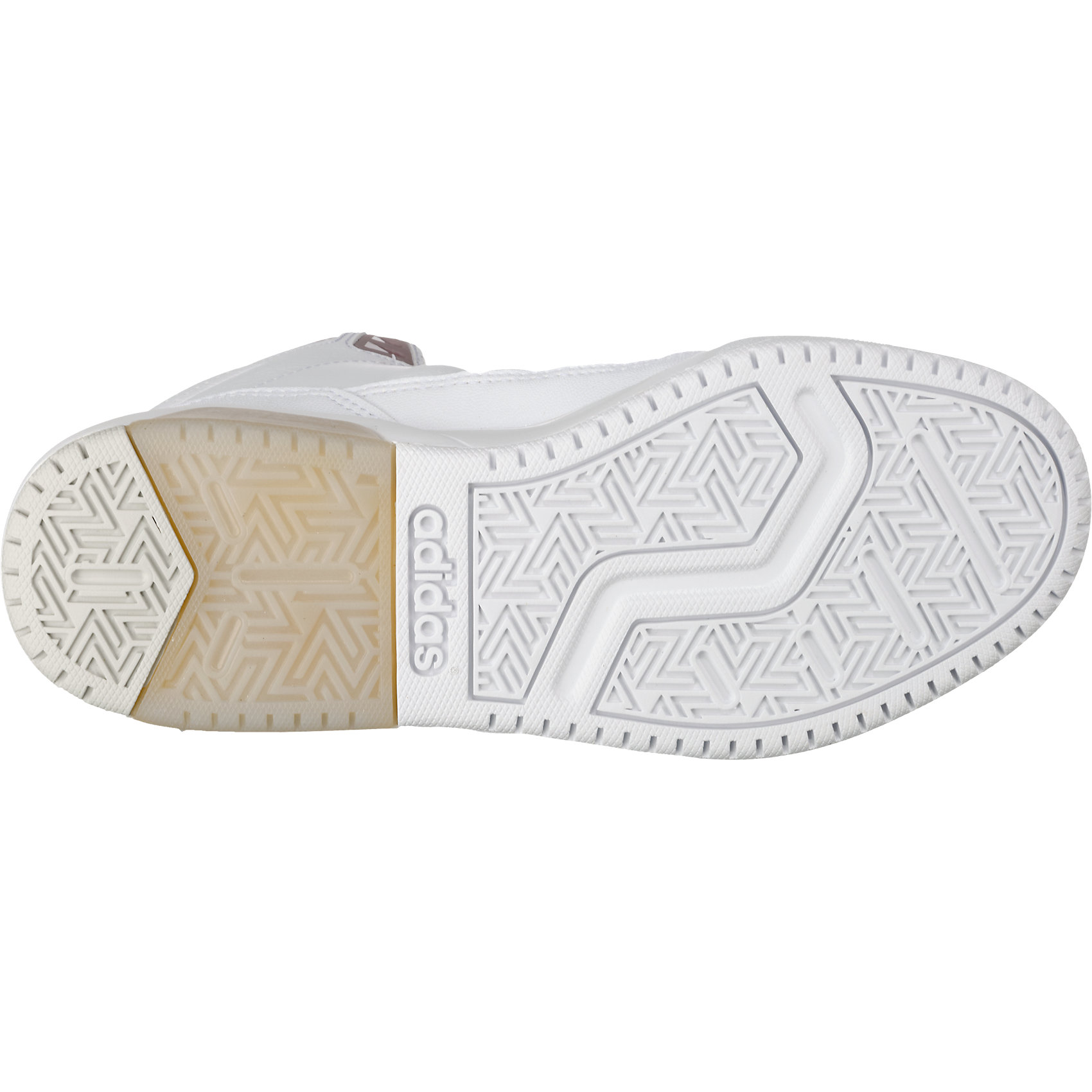Details zu Neu adidas NEO Play9Tis Sneakers weiß schwarz 5766769