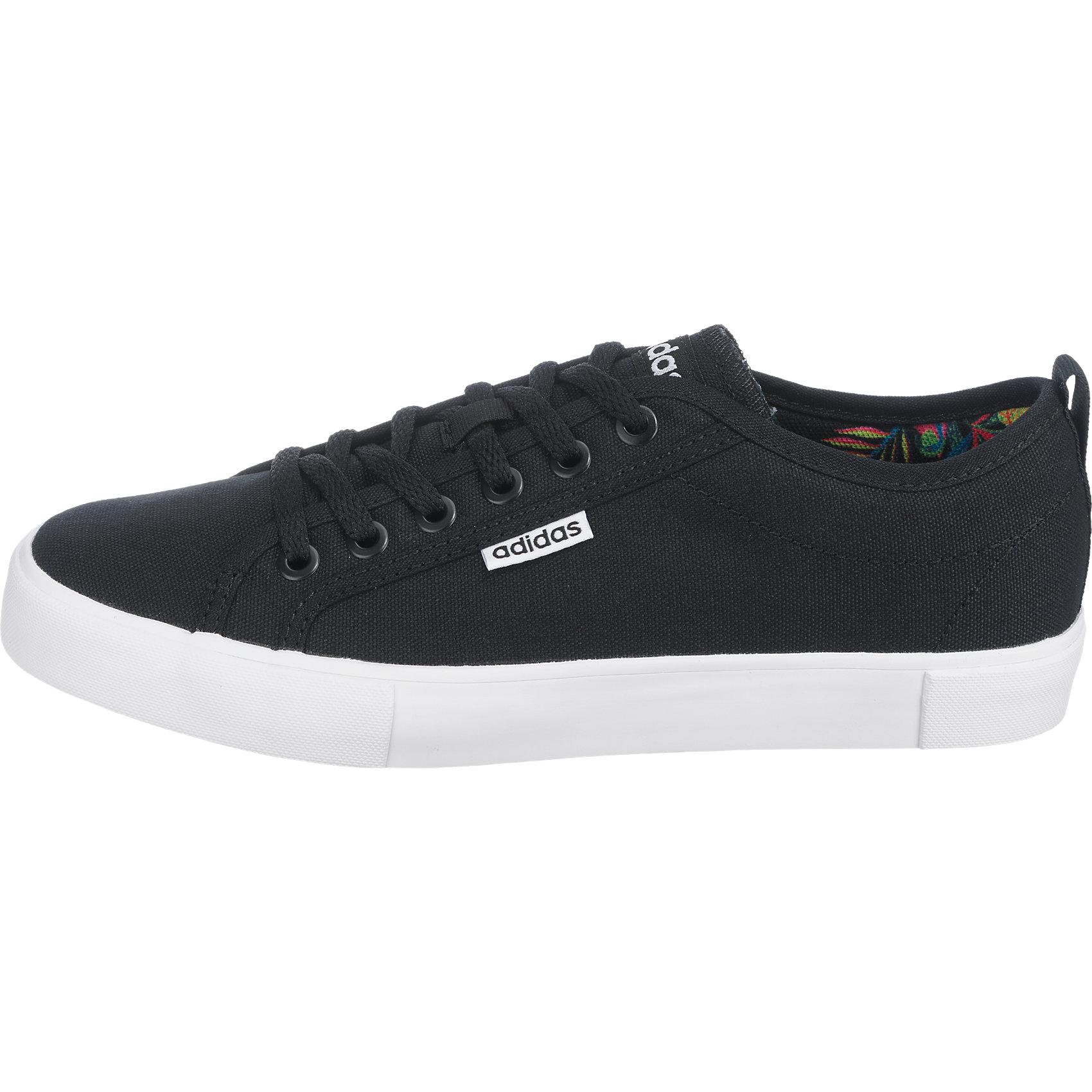 Details zu Neu adidas NEO Neosole Sneakers schwarz weiß grau pink 5766770