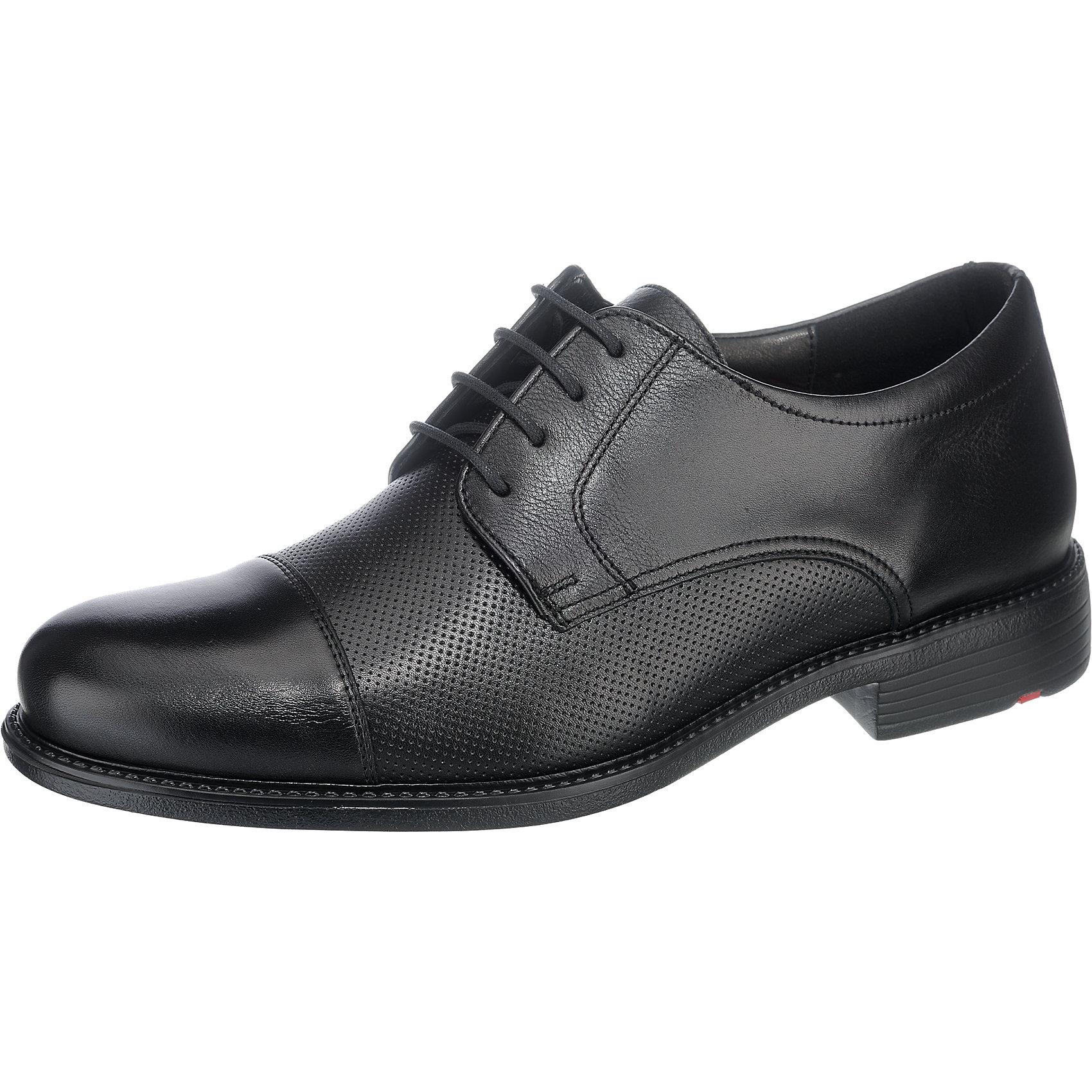 Neu LLOYD Tango Business Schuhe schwarz 5767370