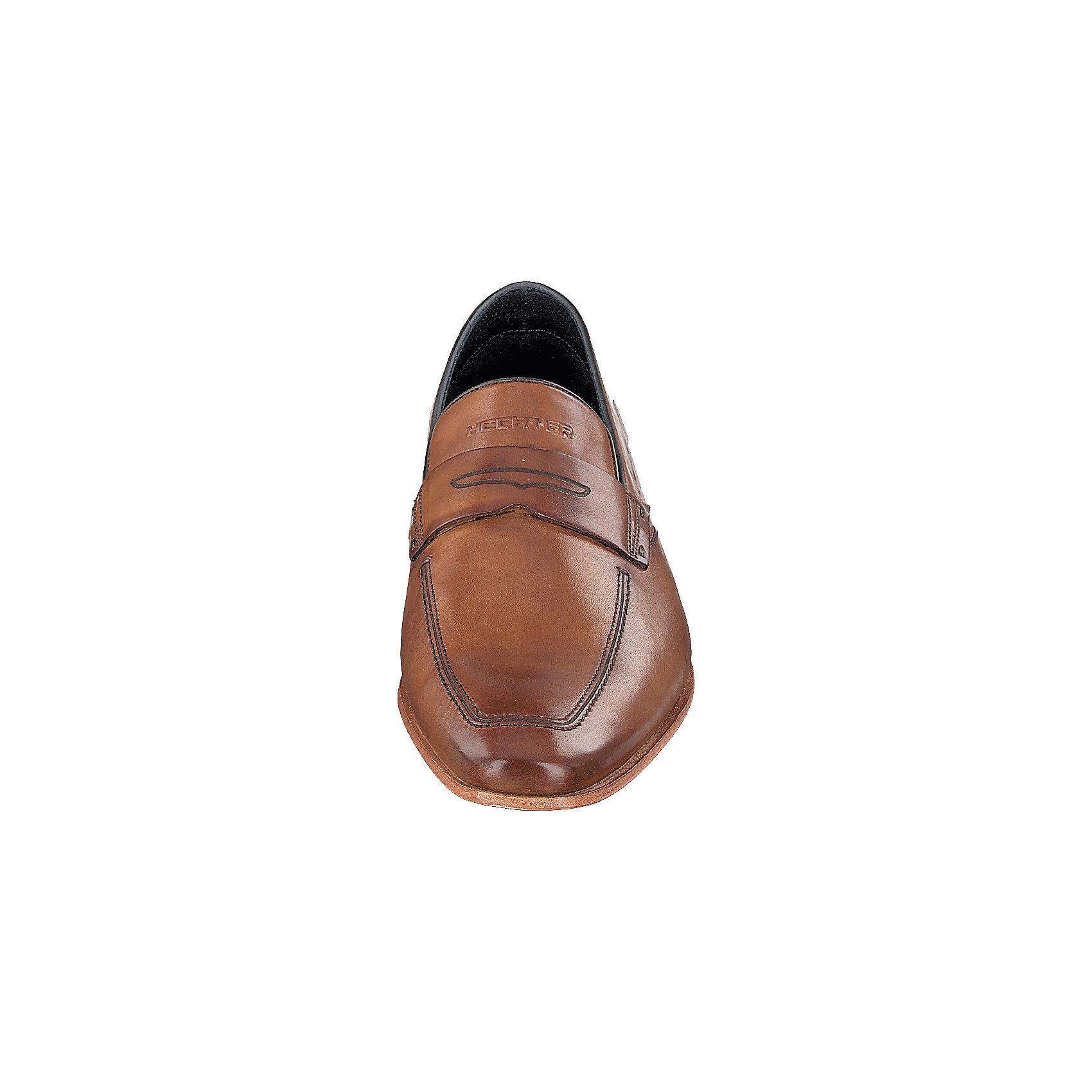 Neu cognac DANIEL HECHTER Business Schuhe cognac Neu 5767405 090ed7