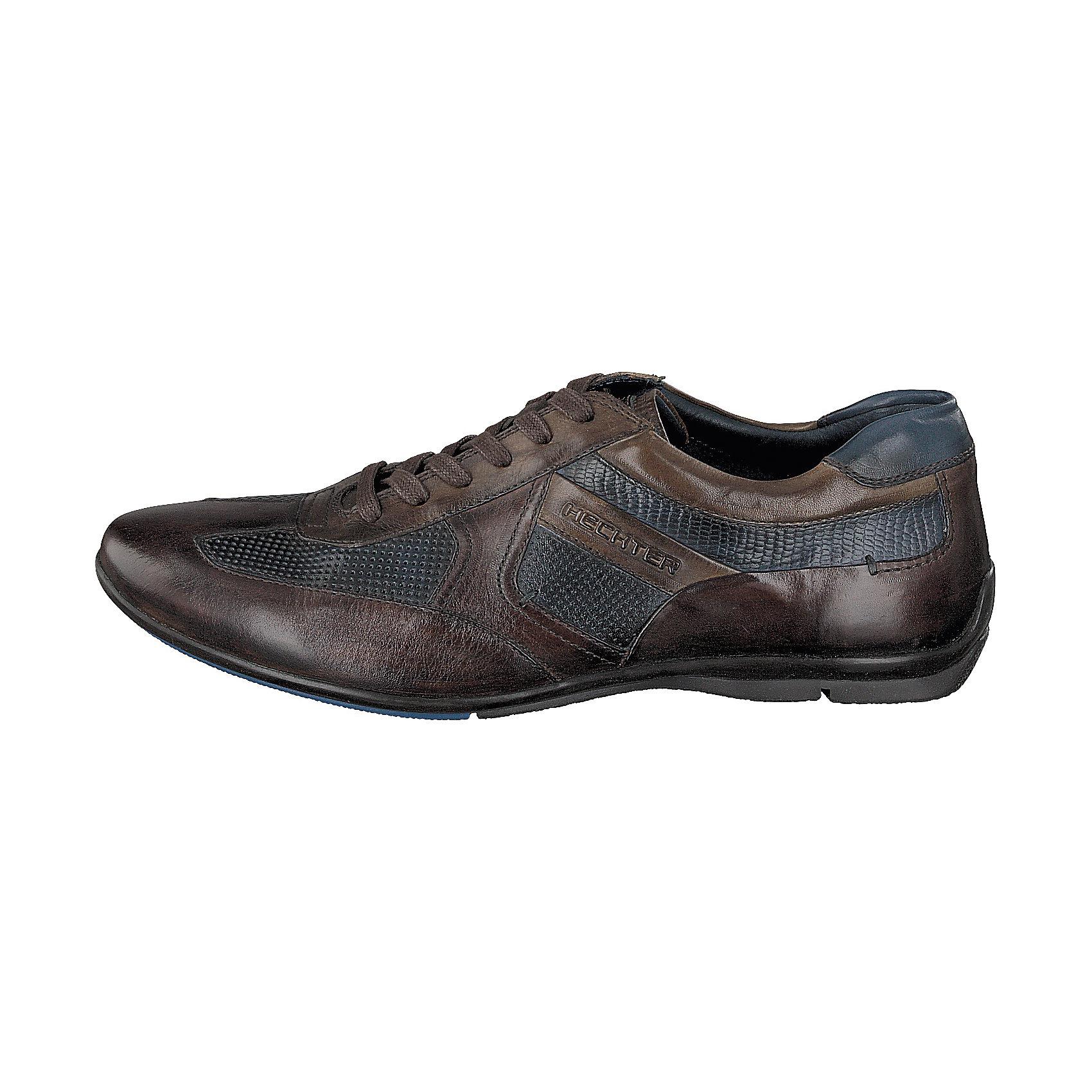 Neu DANIEL HECHTER für Sneakers 5767421 für HECHTER Herren braun-kombi eb40bc
