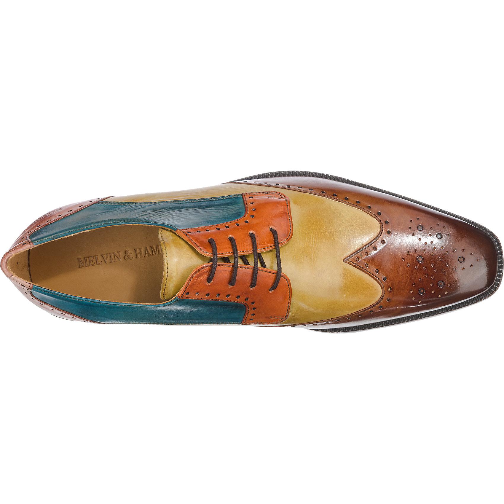 Schuhe Auslaufmodelle | Melvin & Hamilton