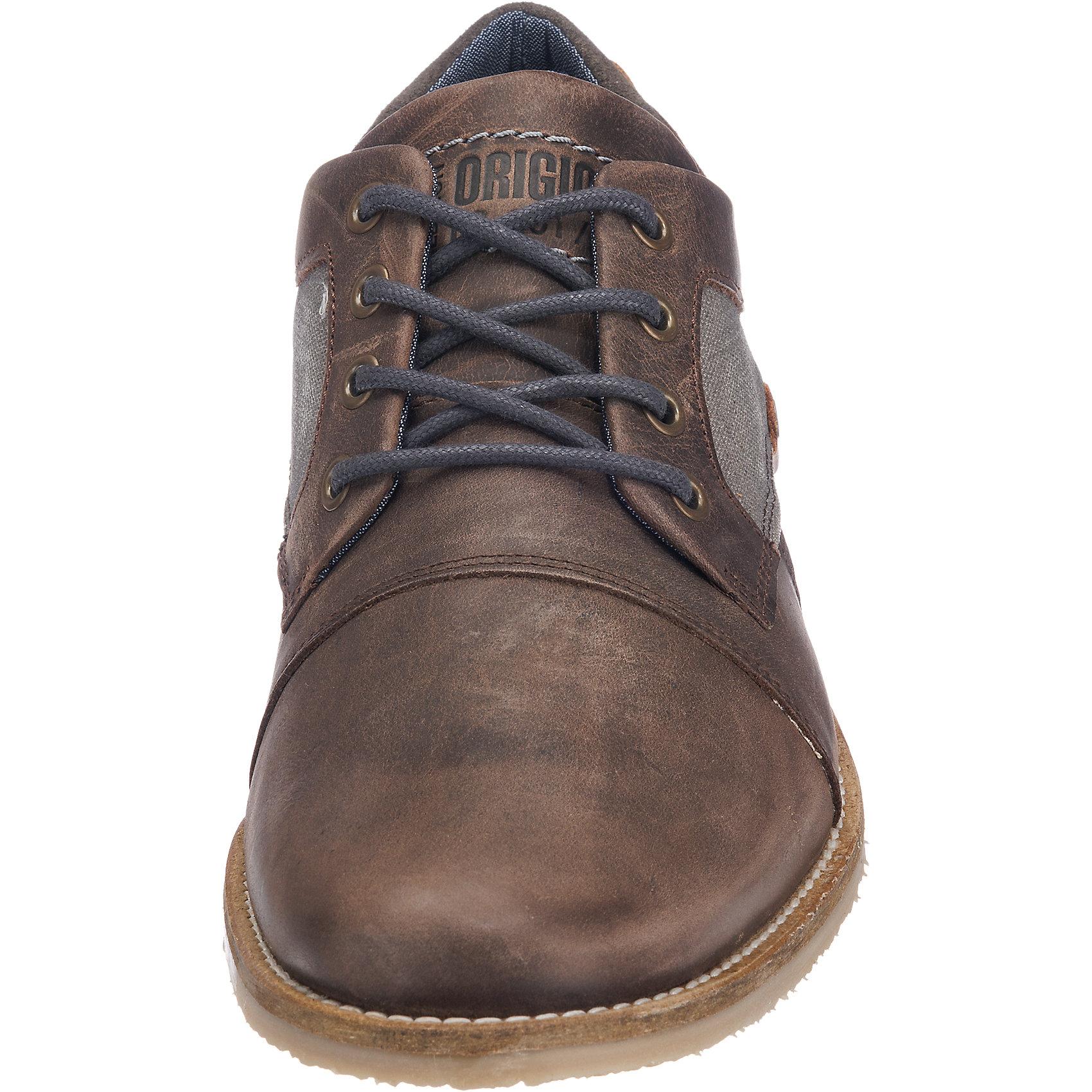 Neu BULLBOXER dunkelbraun Freizeit Schuhe braun dunkelblau dunkelbraun BULLBOXER 5768561 f8a2cc