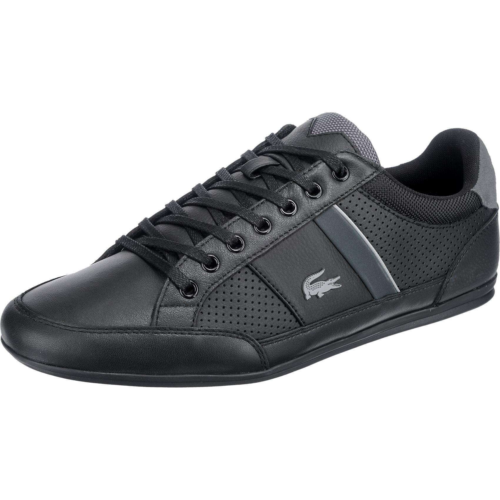 Neu LACOSTE Sneakers Chaymon G117 1 Spm Sneakers LACOSTE schwarz 5768900 68f78d