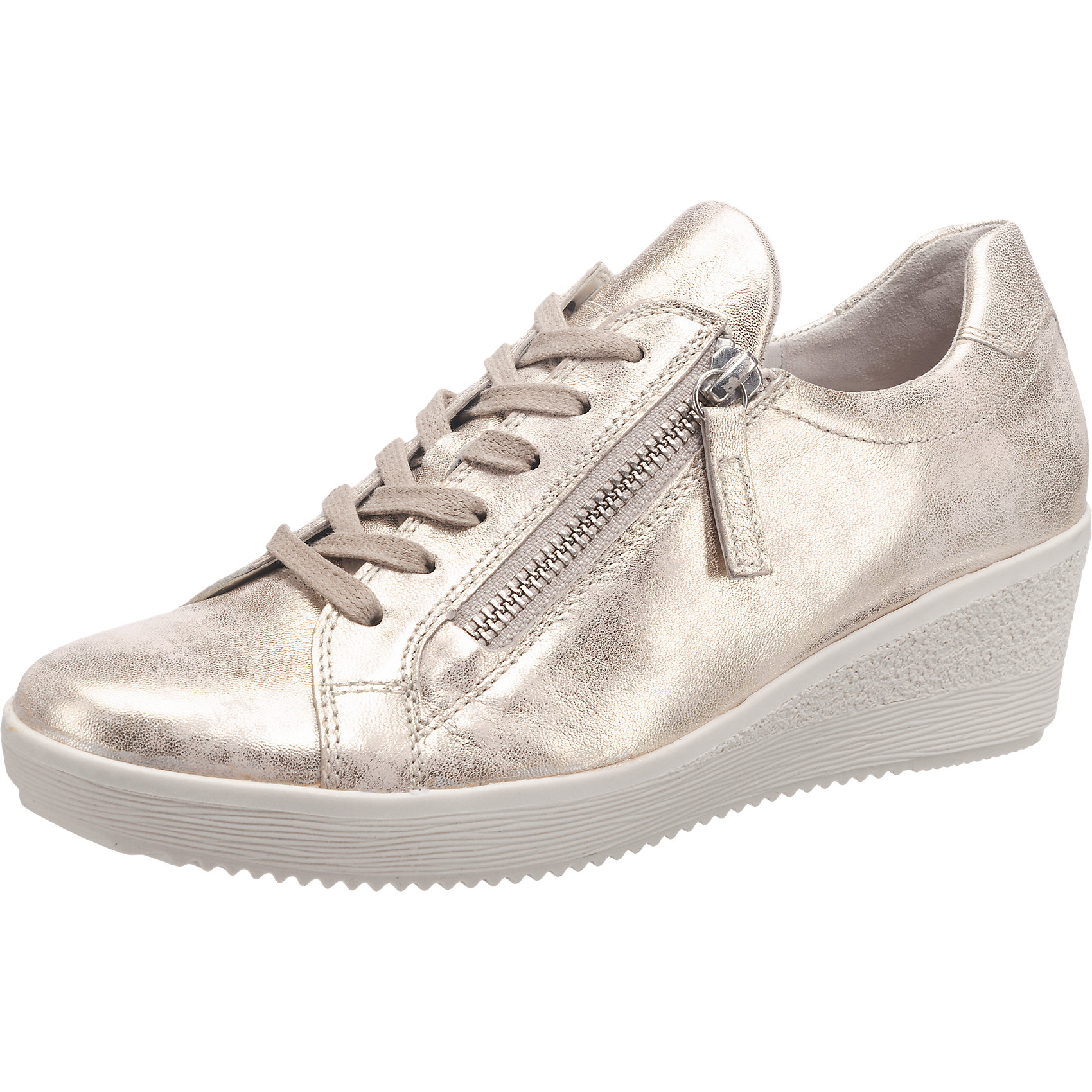 Details zu Neu Gabor Sneakers grau 5769091