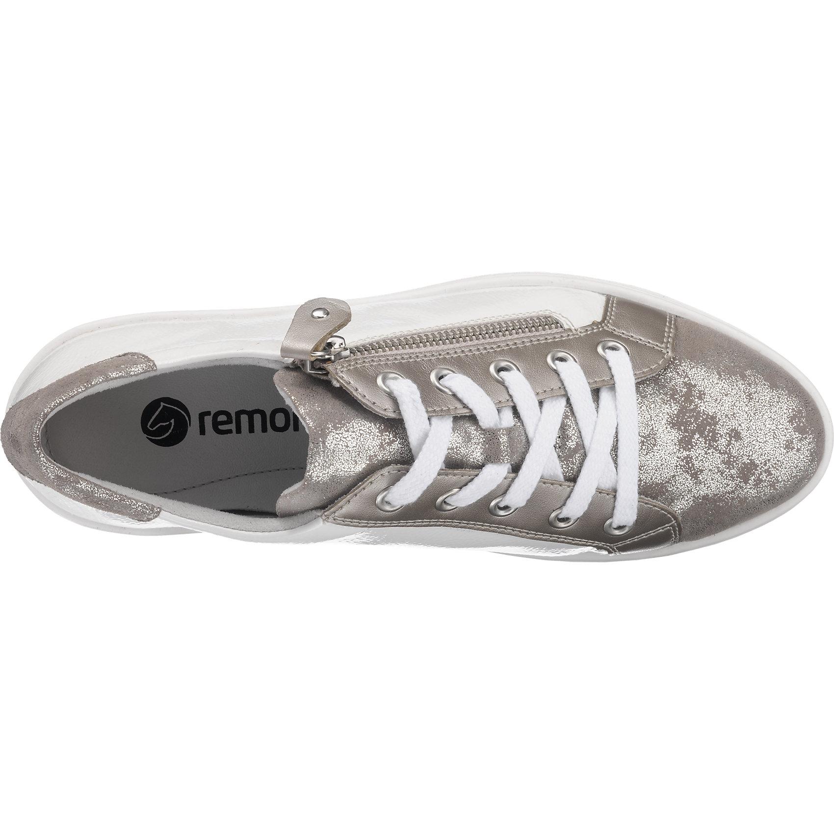 Neu remonte Sneakers weiß-kombi 5769600