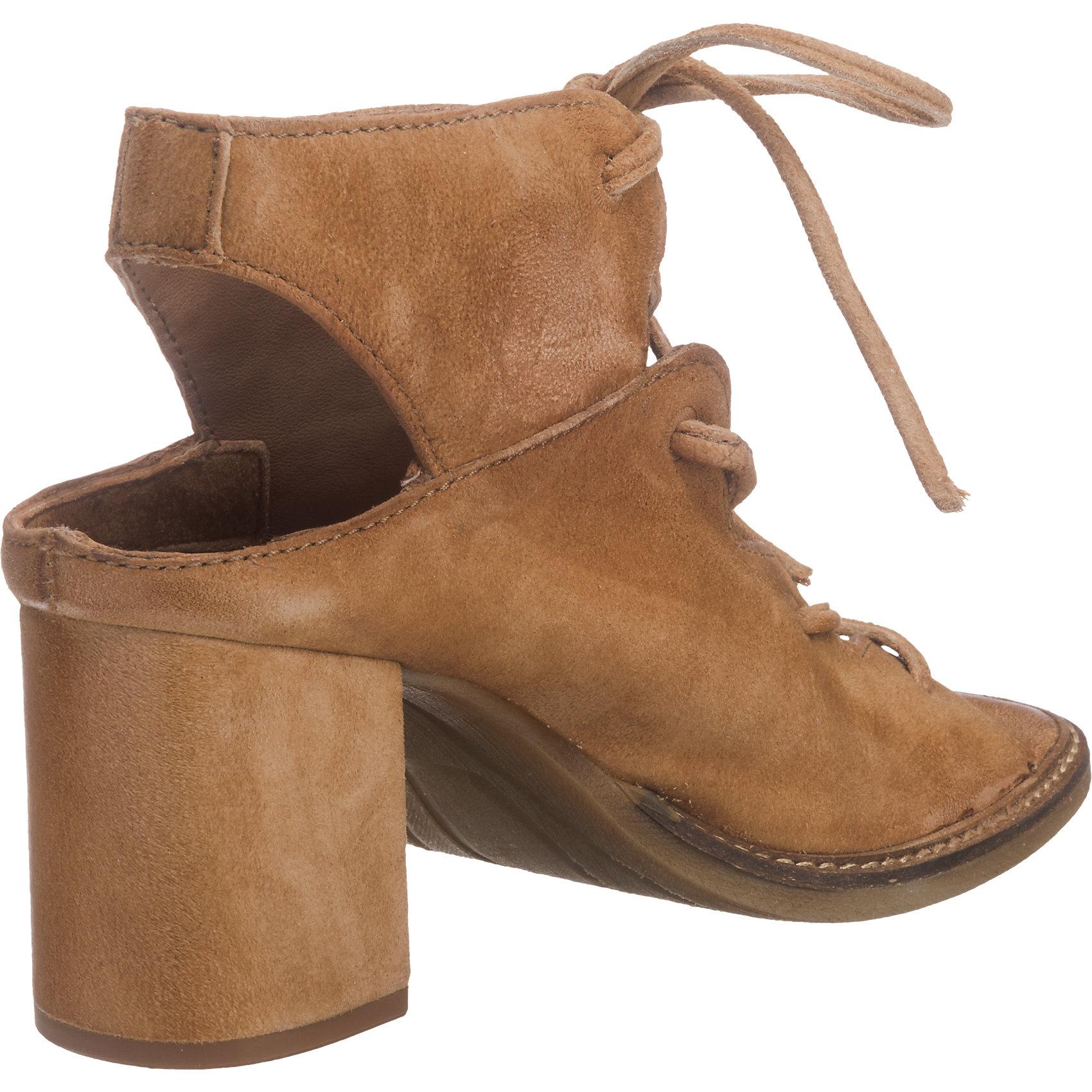 Neu MJUS Close Sandaletten braun 5770286