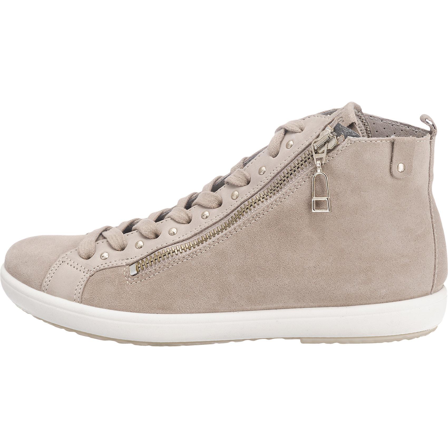 huge sale reasonable price first look Details zu Neu Legero Trapani Sneakers grau 5771706