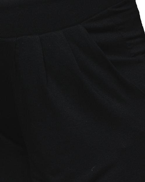 Neu Envie de Fraise Umstandshose OSCAR 6053574 für Damen schwarz