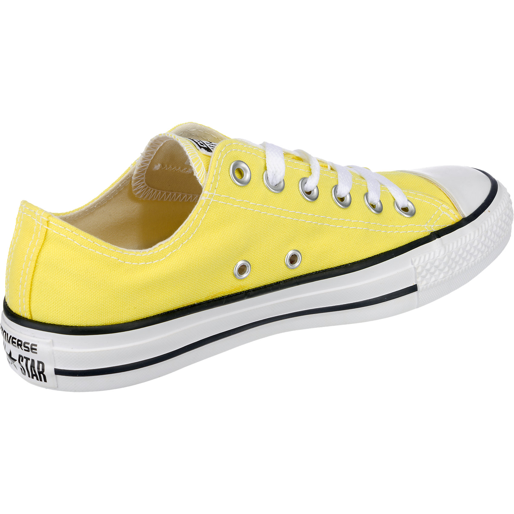 Neu CONVERSE Chuck Taylor All Star Ox Sneakers gelb 5772575