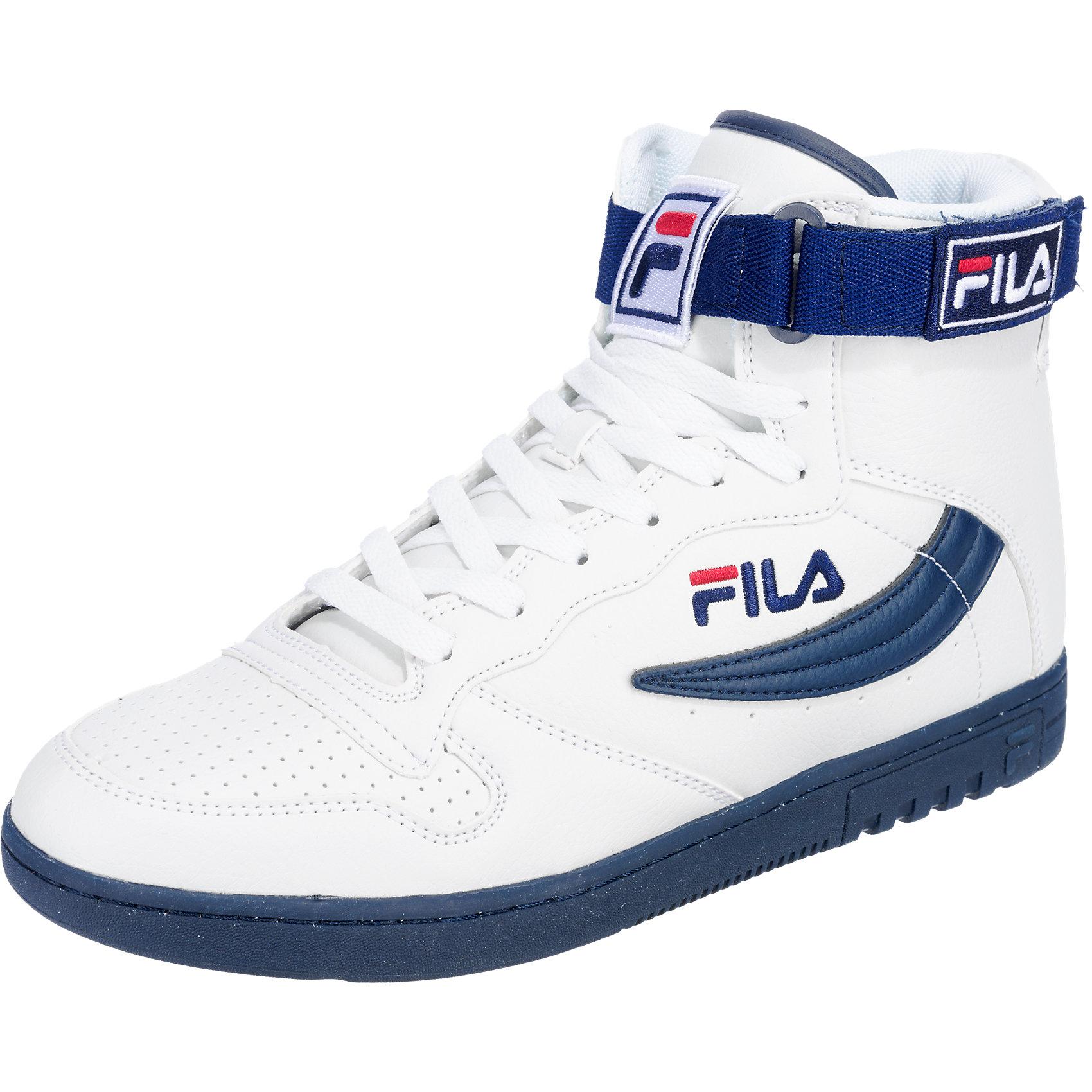 Neu-FILA-Fx-100-Sneakers-weiss-kombi-5773388