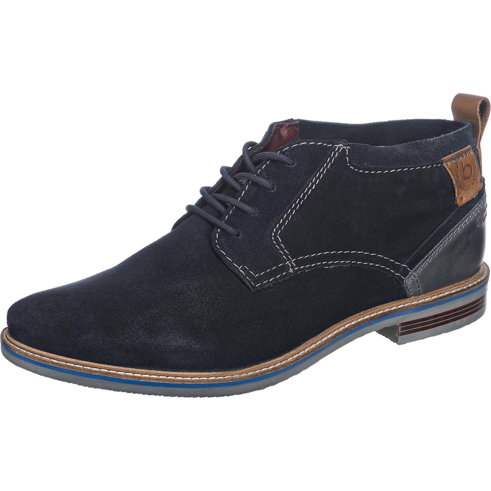 info for 491f9 18559 Details zu Neu bugatti Schuhe 5773634 für Herren dunkelgrau dunkelblau