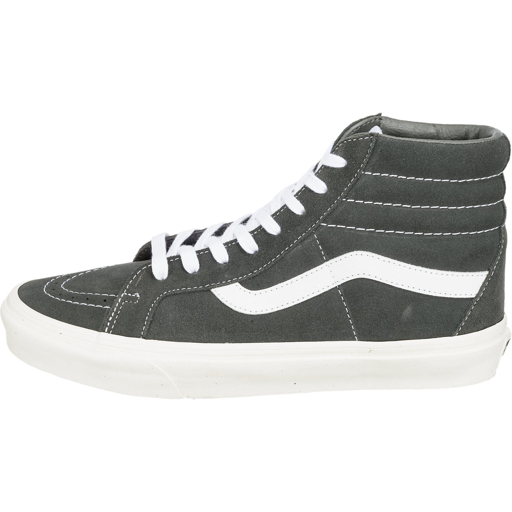 new arrival 70708 40b6d Details zu Neu VANS Sk8-Hi Reissue Sneakers grau 5773870