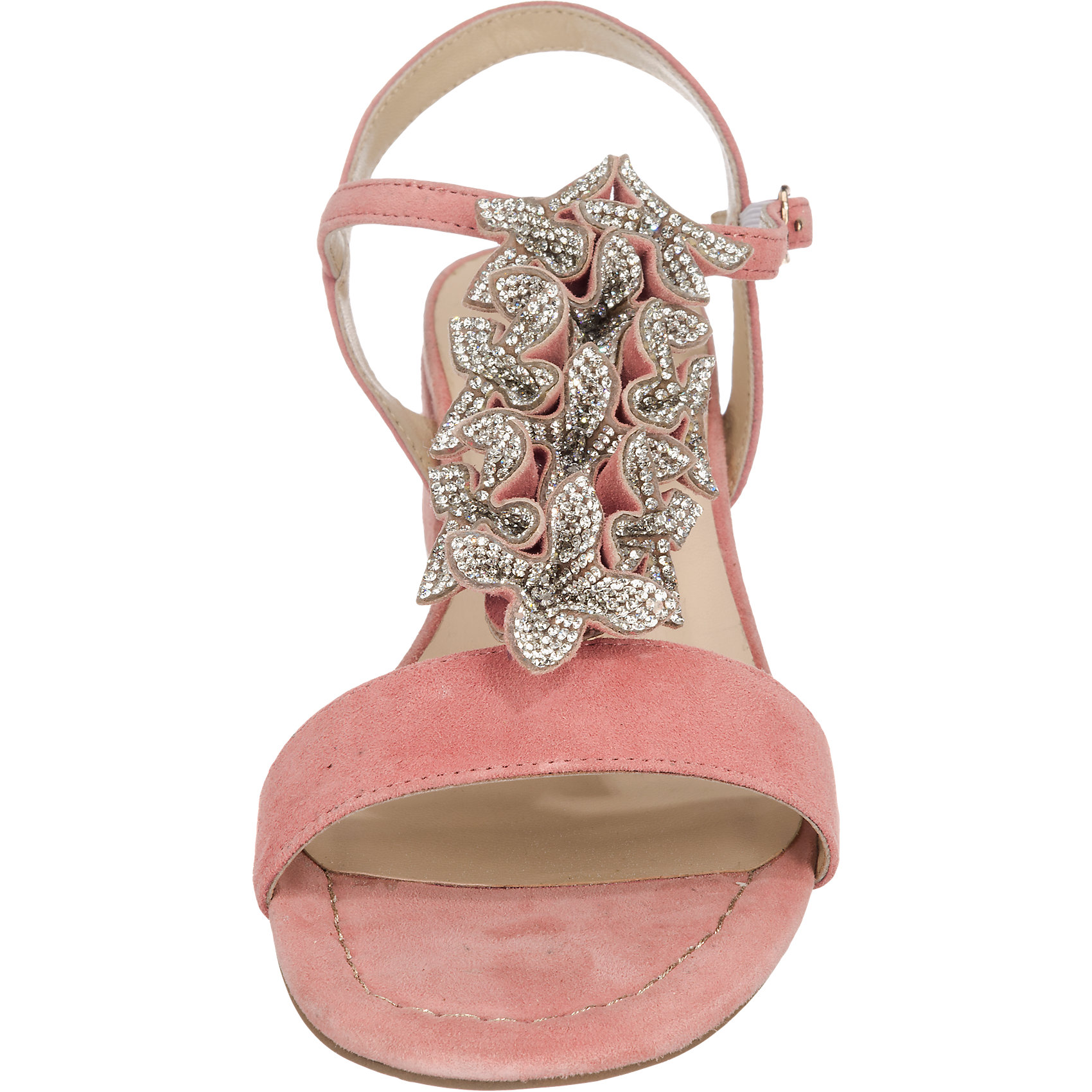 Details zu Neu Alma en Pena Sandaletten rosa 5773938