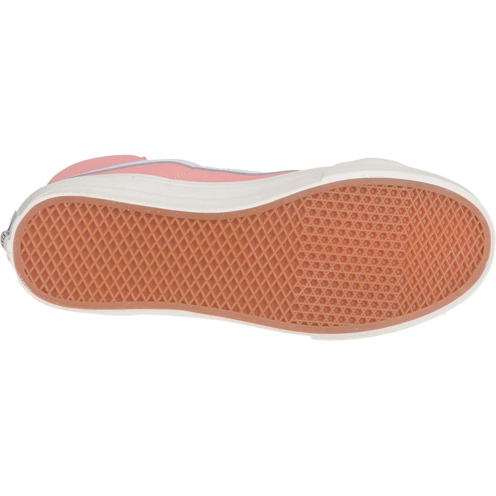 Vans 5774206 Sk8 hi Rosa Neu Sneakers bf76Yvgy
