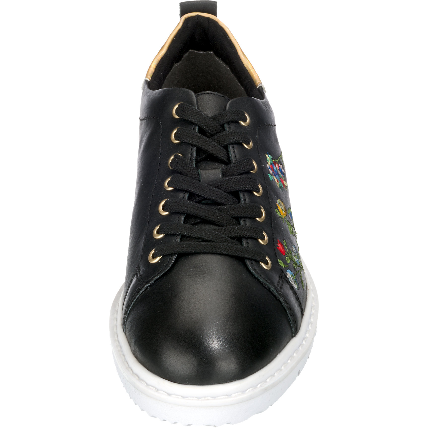 Neu Tamaris Ames Sneakers schwarz-kombi 5774937