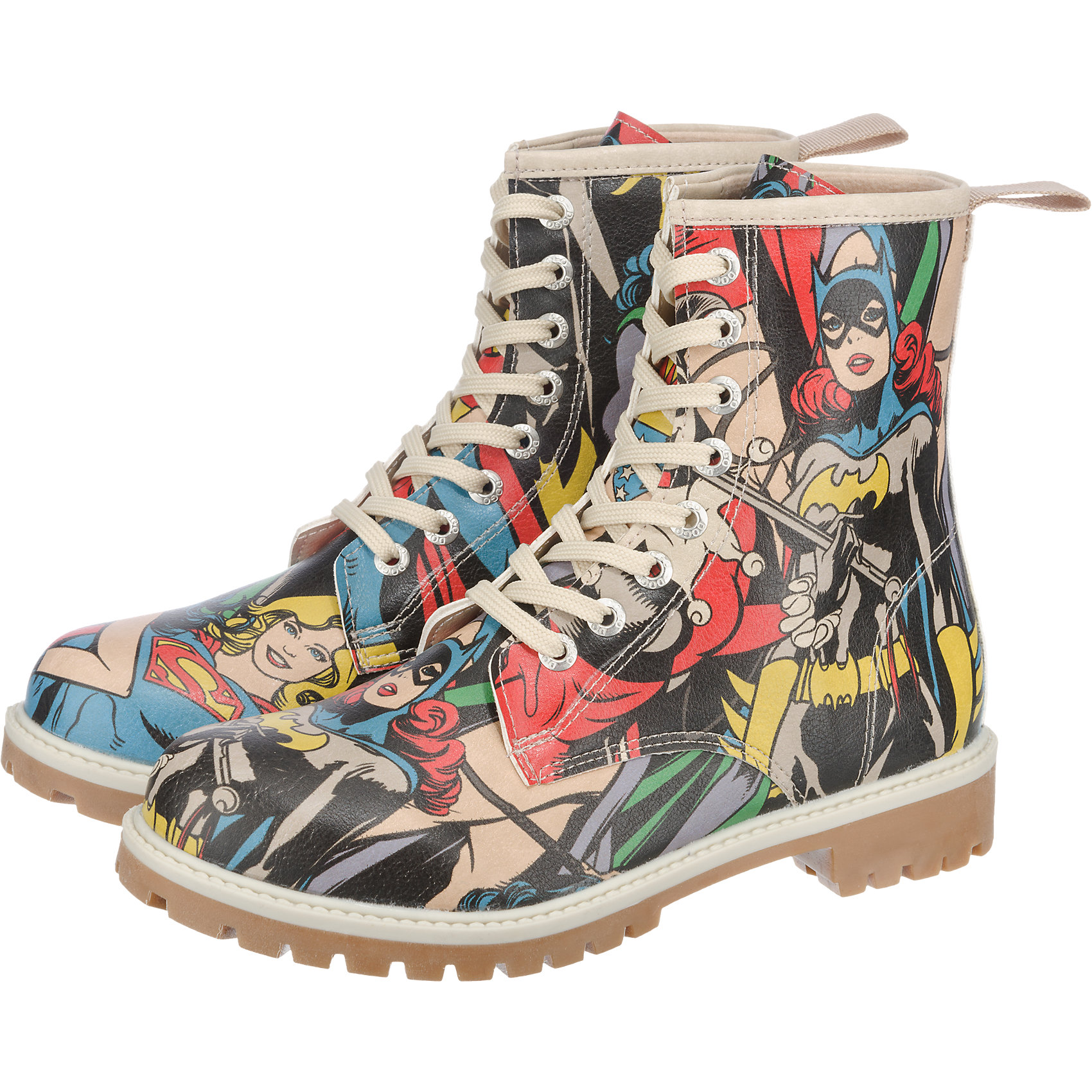 DOGO Boots - Girl's Power 41 WFST5JuB