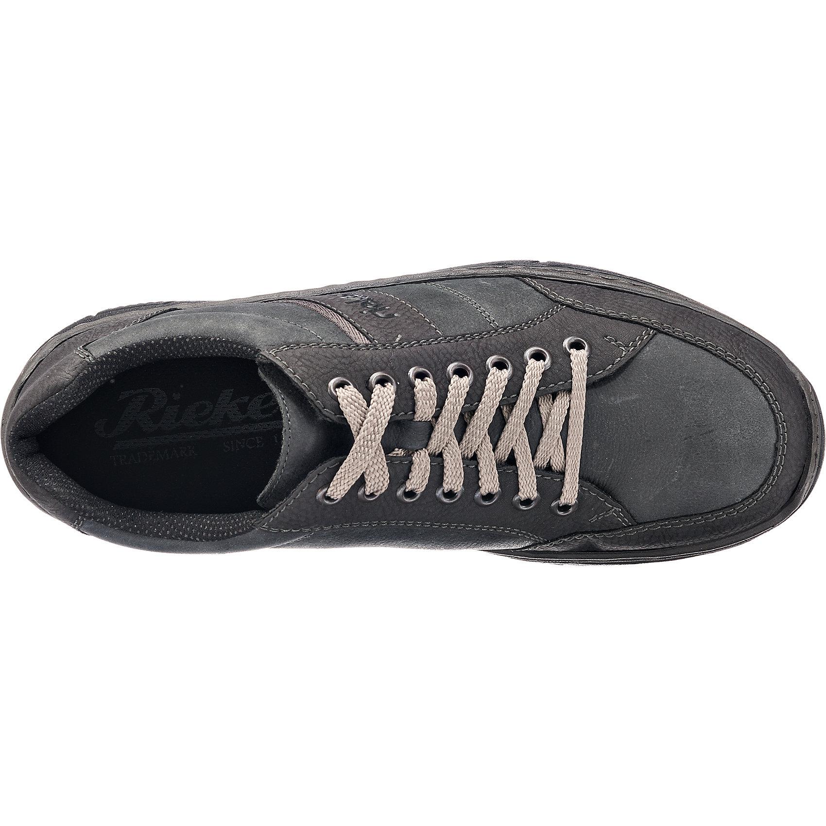 Neu rieker Freizeit Freizeit Freizeit Schuhe schwarz 5776098  2c1437