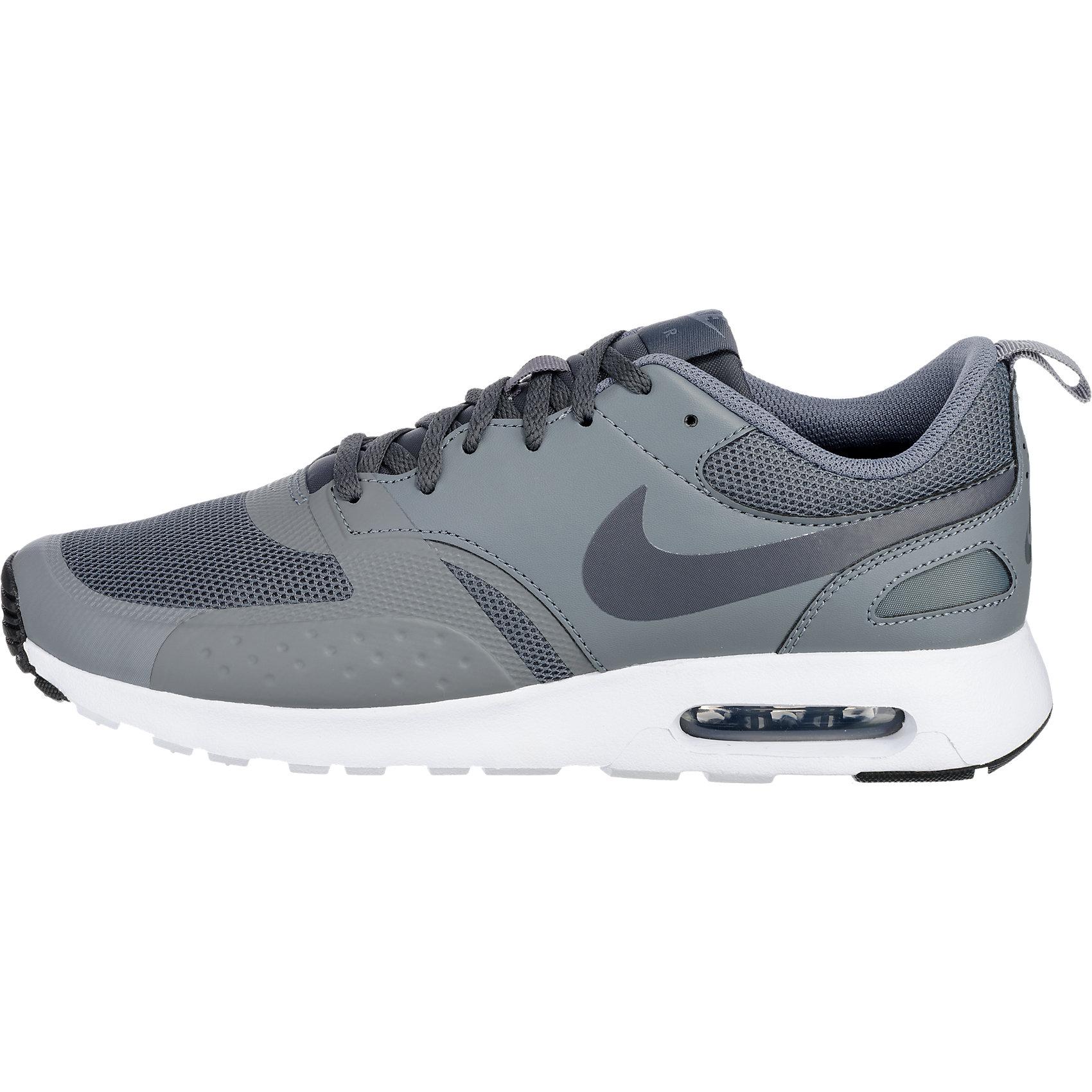 Nike Sportswear Sneaker AIR MAX 2017 SE hellgrau Textil