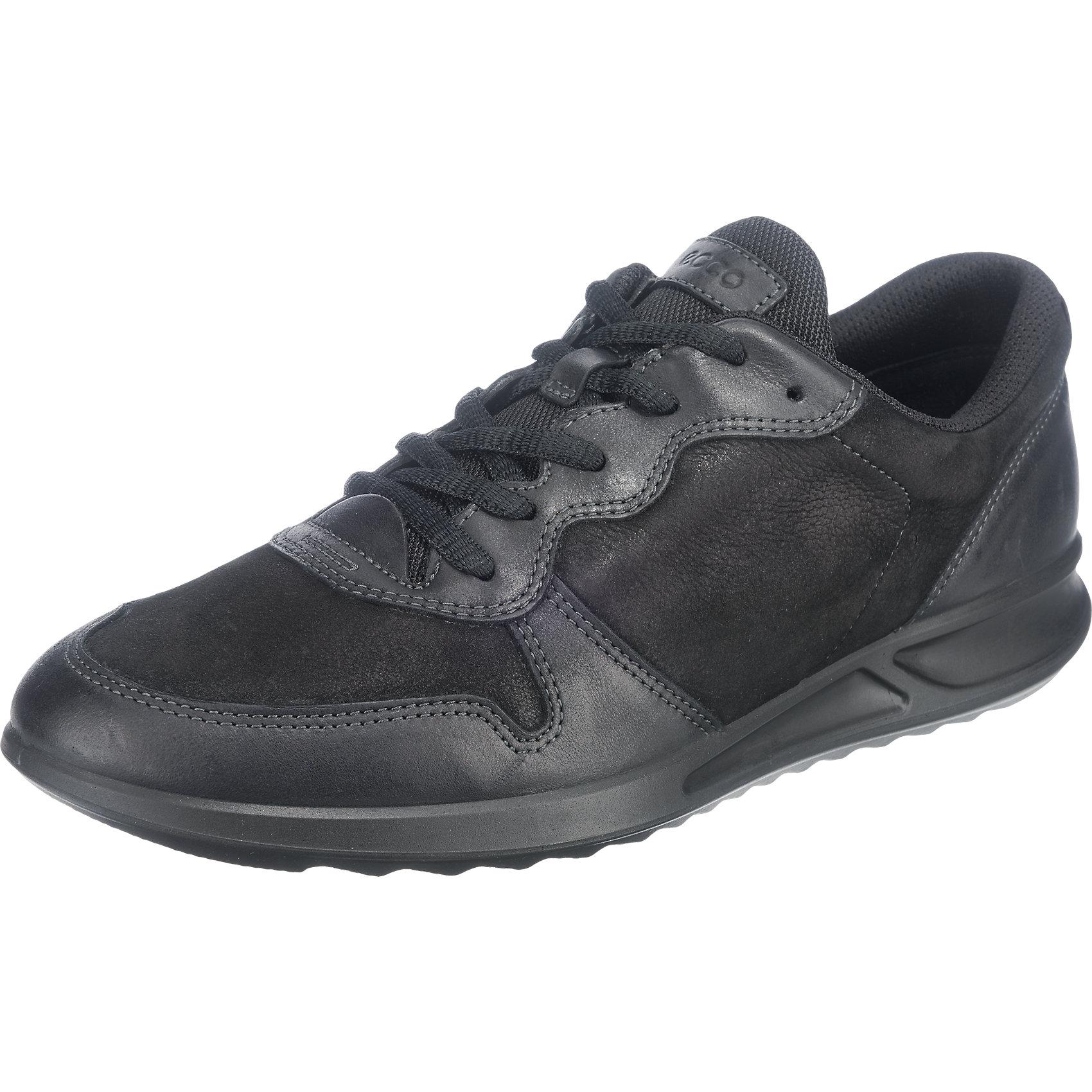 Neu ecco Genna Sneakers schwarz 5777301